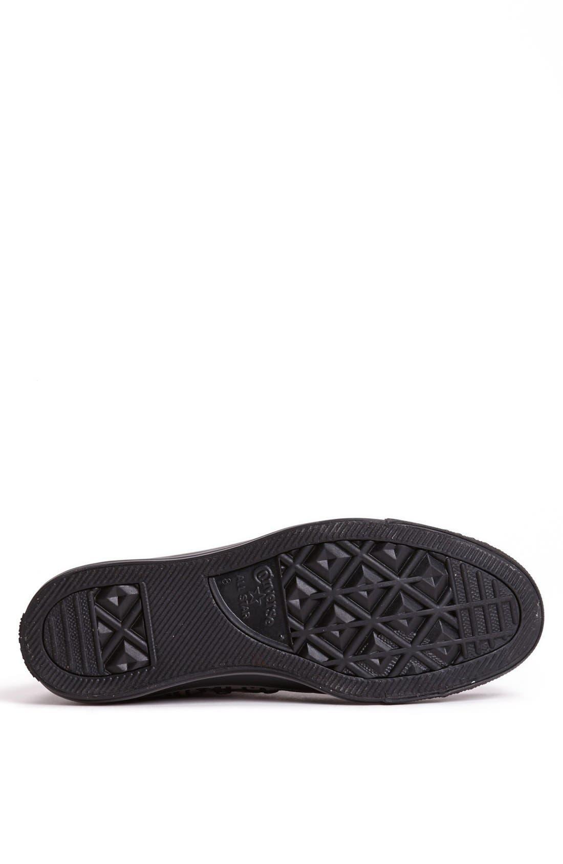Alternate Image 4  - Converse Chuck Taylor® All Star® High Sneaker (Men)