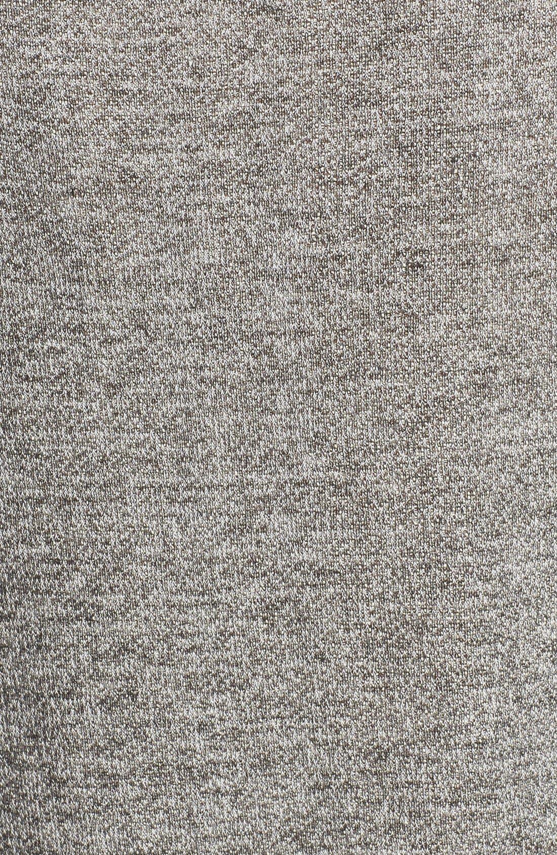 Alternate Image 3  - Piper 'Cedar' Drawstring Fleece Pullover