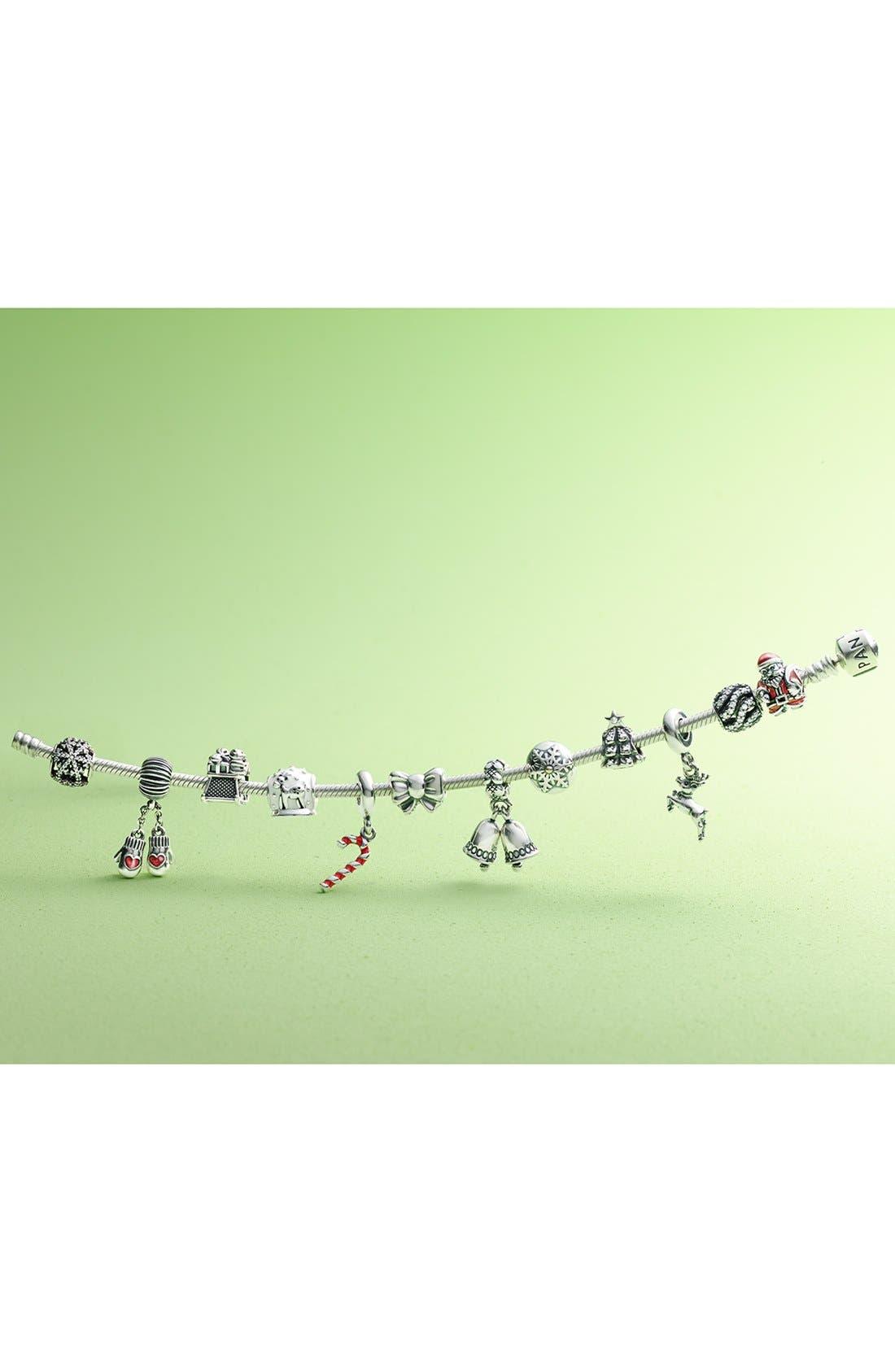 Alternate Image 4  - PANDORA '12 Days of Christmas - Day 5 Perfect Gift' Bead Charm