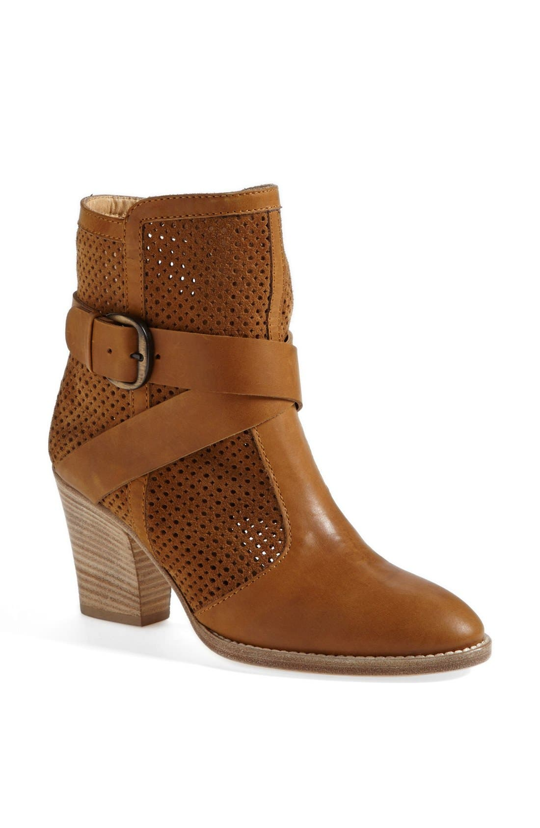 Main Image - Aquatalia by Marvin K. 'Fawn' Bootie (Nordstrom Exclusive)