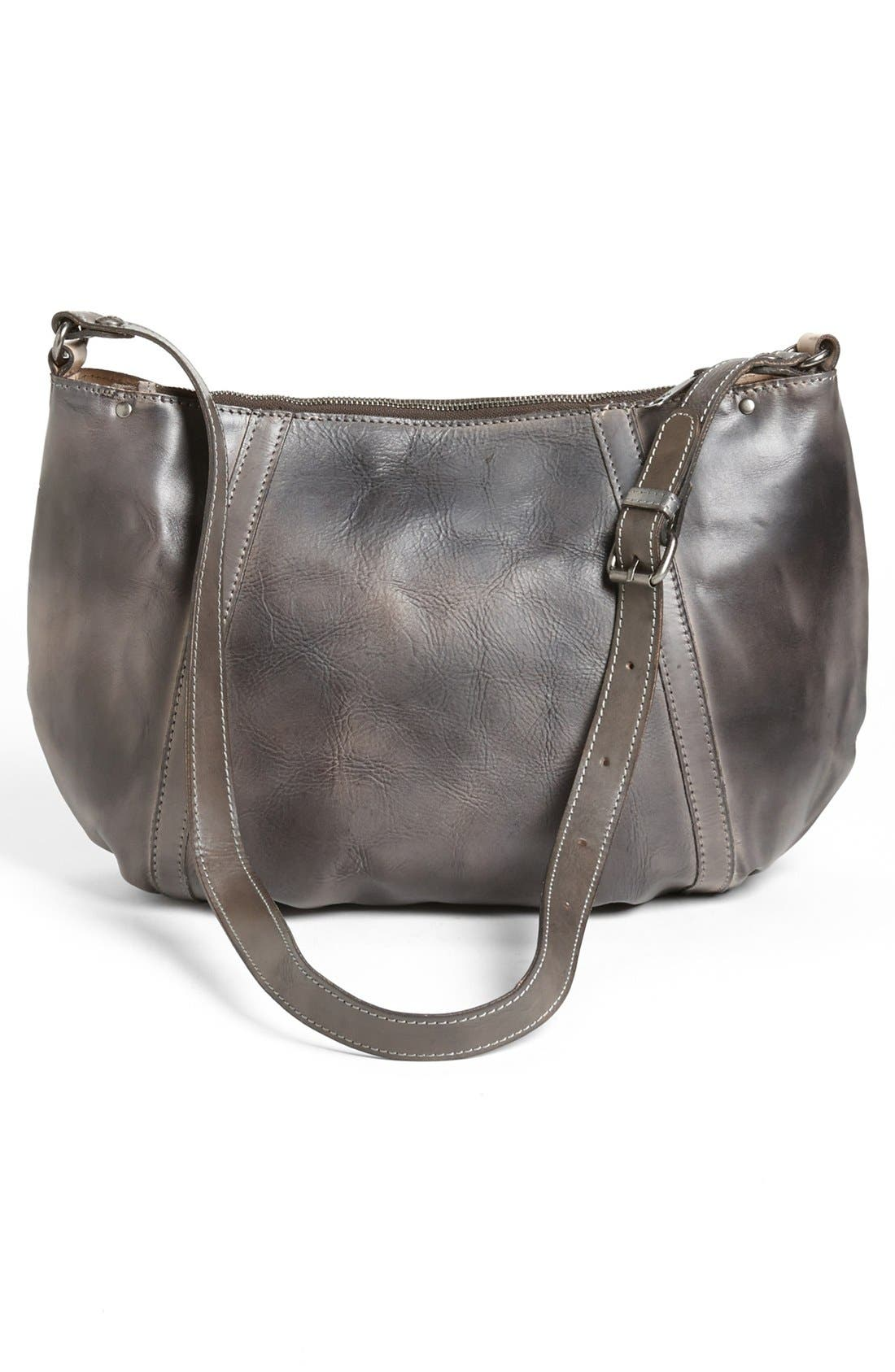 Alternate Image 4  - Patricia Nash 'Bucciano' Leather Shoulder Bag