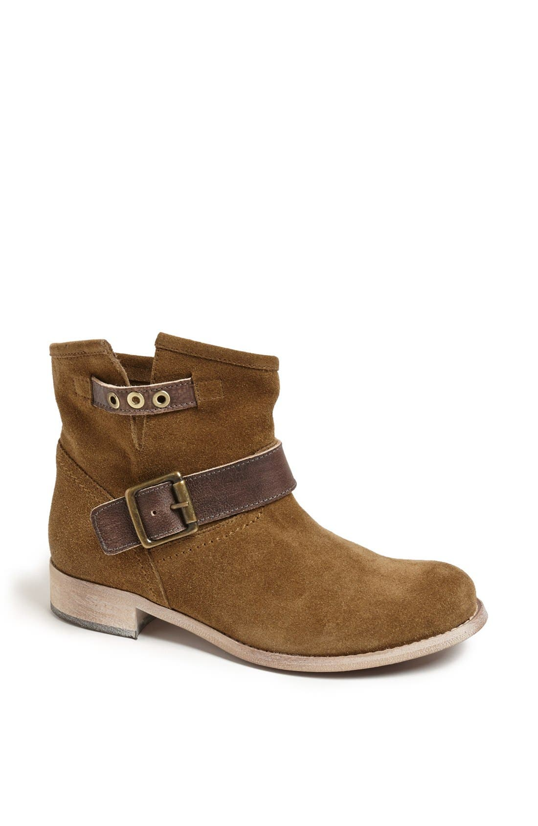Main Image - Cordani 'Pascal' Belted Bootie