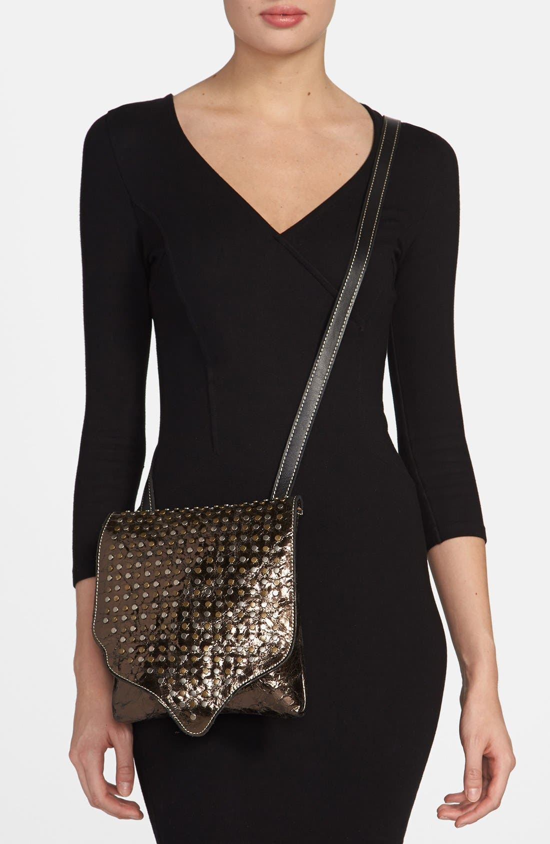 Alternate Image 2  - Patricia Nash 'Granada' Crossbody Bag