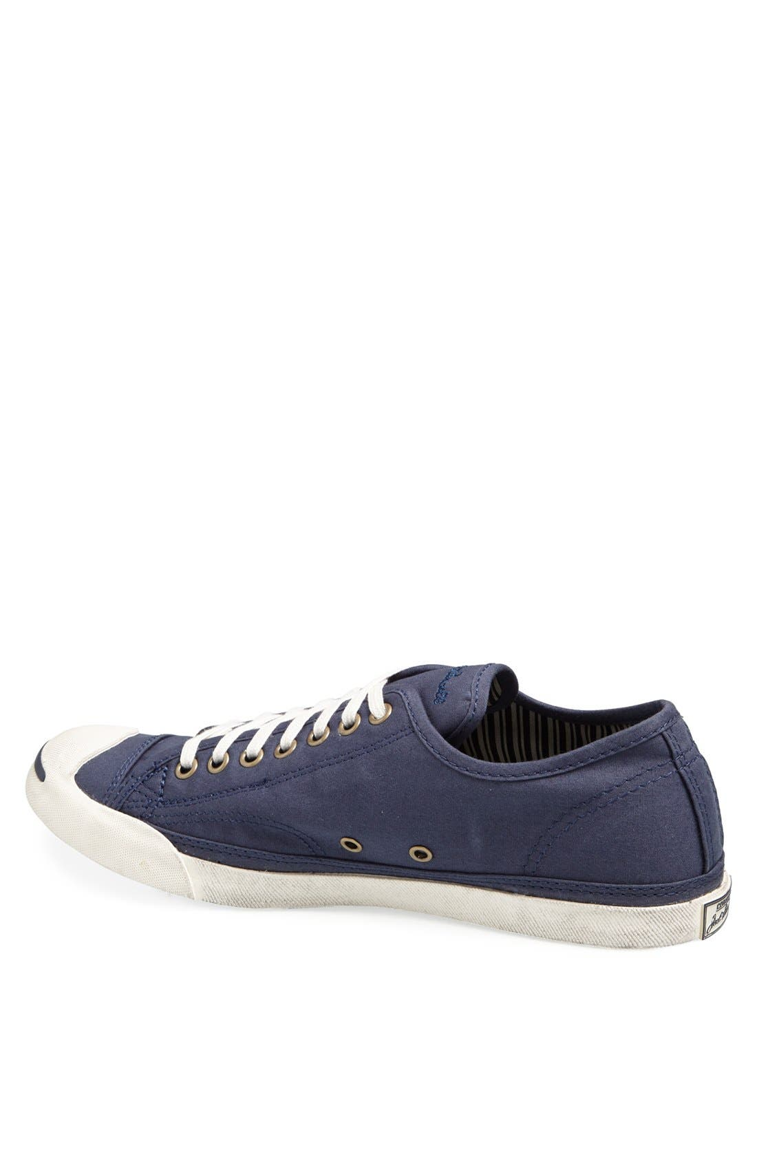 Alternate Image 2  - Converse 'Jack Purcell - Low' Sneaker (Men)