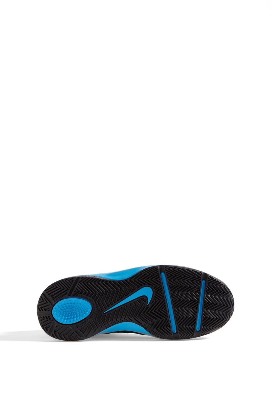 Alternate Image 4  - Nike 'Hyperfuse 2013' Basketball Shoe (Big Kid)