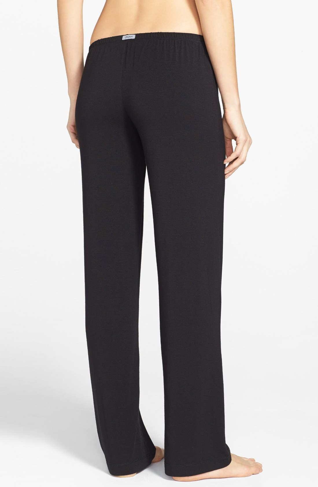 Alternate Image 2  - DKNY 'City Essentials' Pants