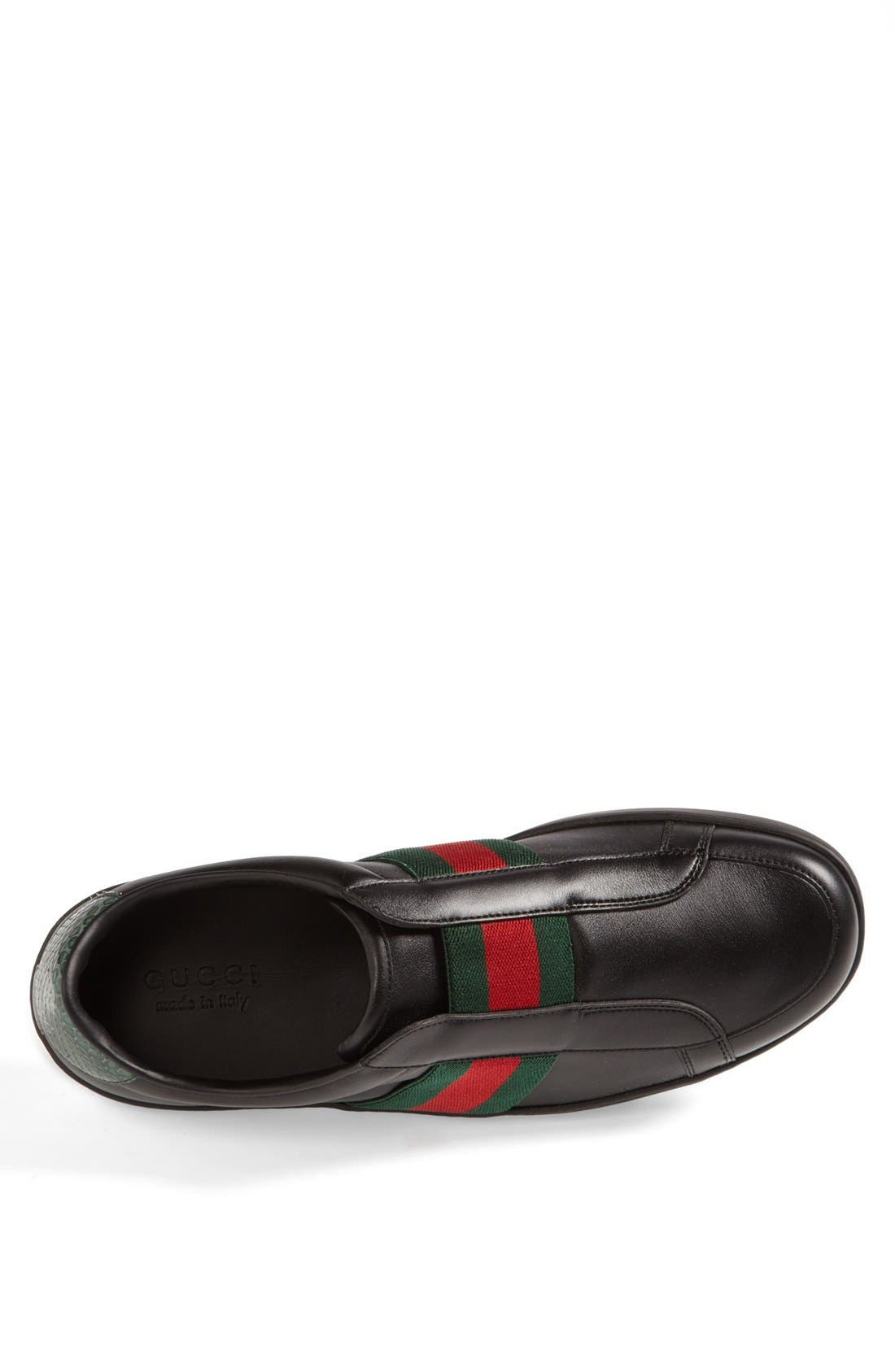 Alternate Image 3  - Gucci 'Brooklyn' Slip-On