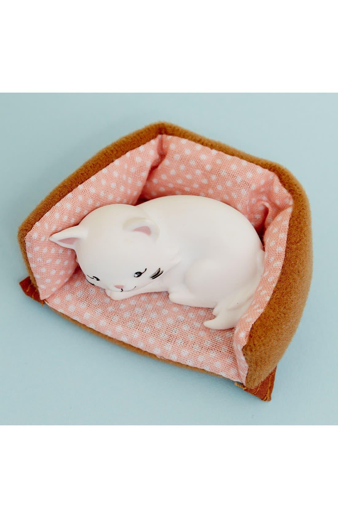 Alternate Image 5  - Schylling 'Pandora the Persian Cat' Lottie™ Doll Accessory Set