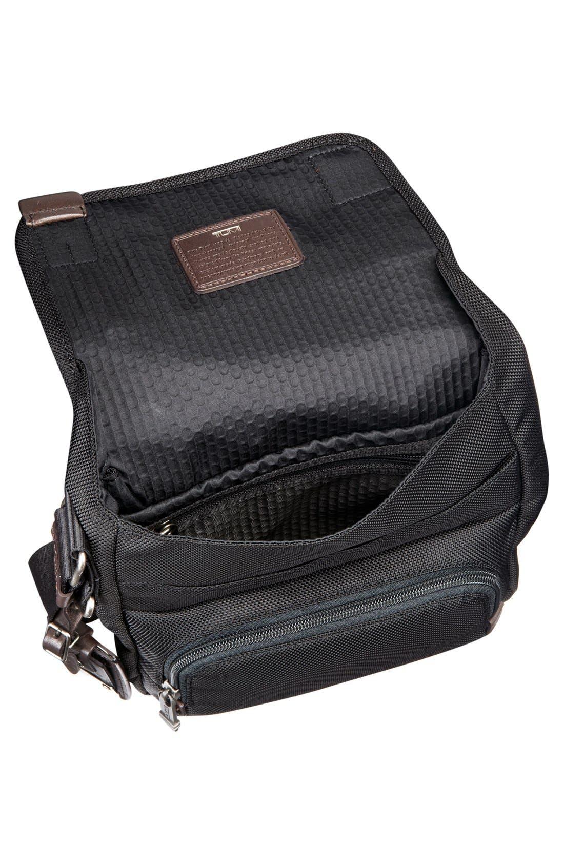 Alternate Image 4  - Tumi 'Alpha Bravo - Barstow' Crossbody Bag