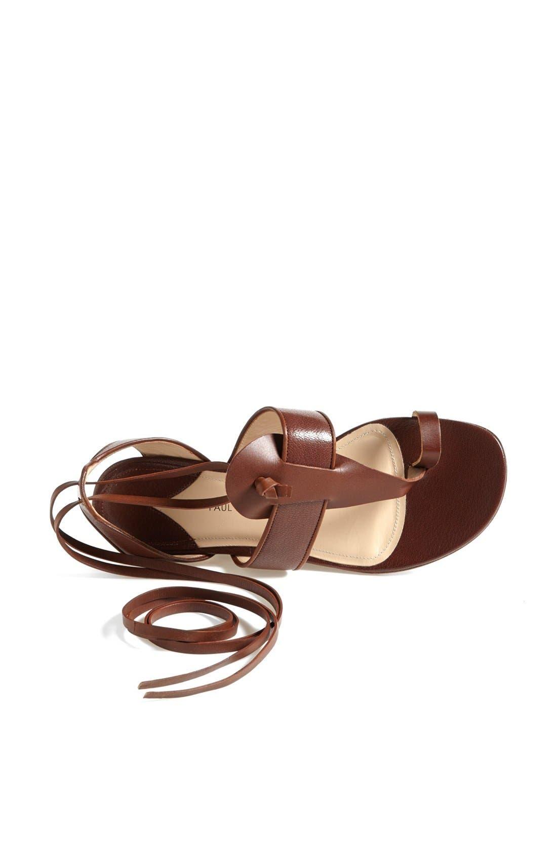 Alternate Image 3  - Paul Andrew 'Persica' Sandal