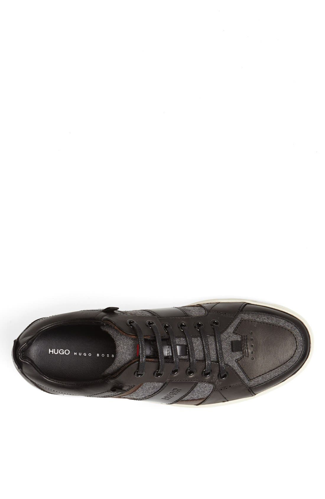 Alternate Image 3  - HUGO 'Raisto' Sneaker