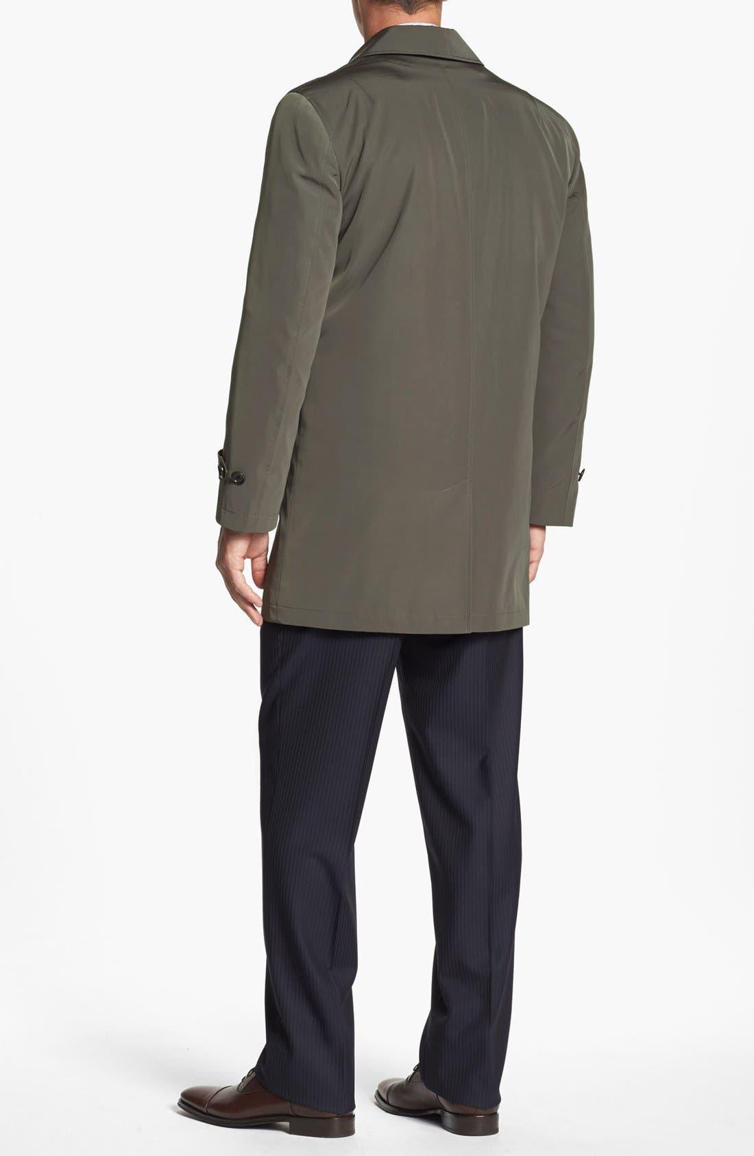 Alternate Image 3  - Cardinal of Canada 'McCord' Raincoat