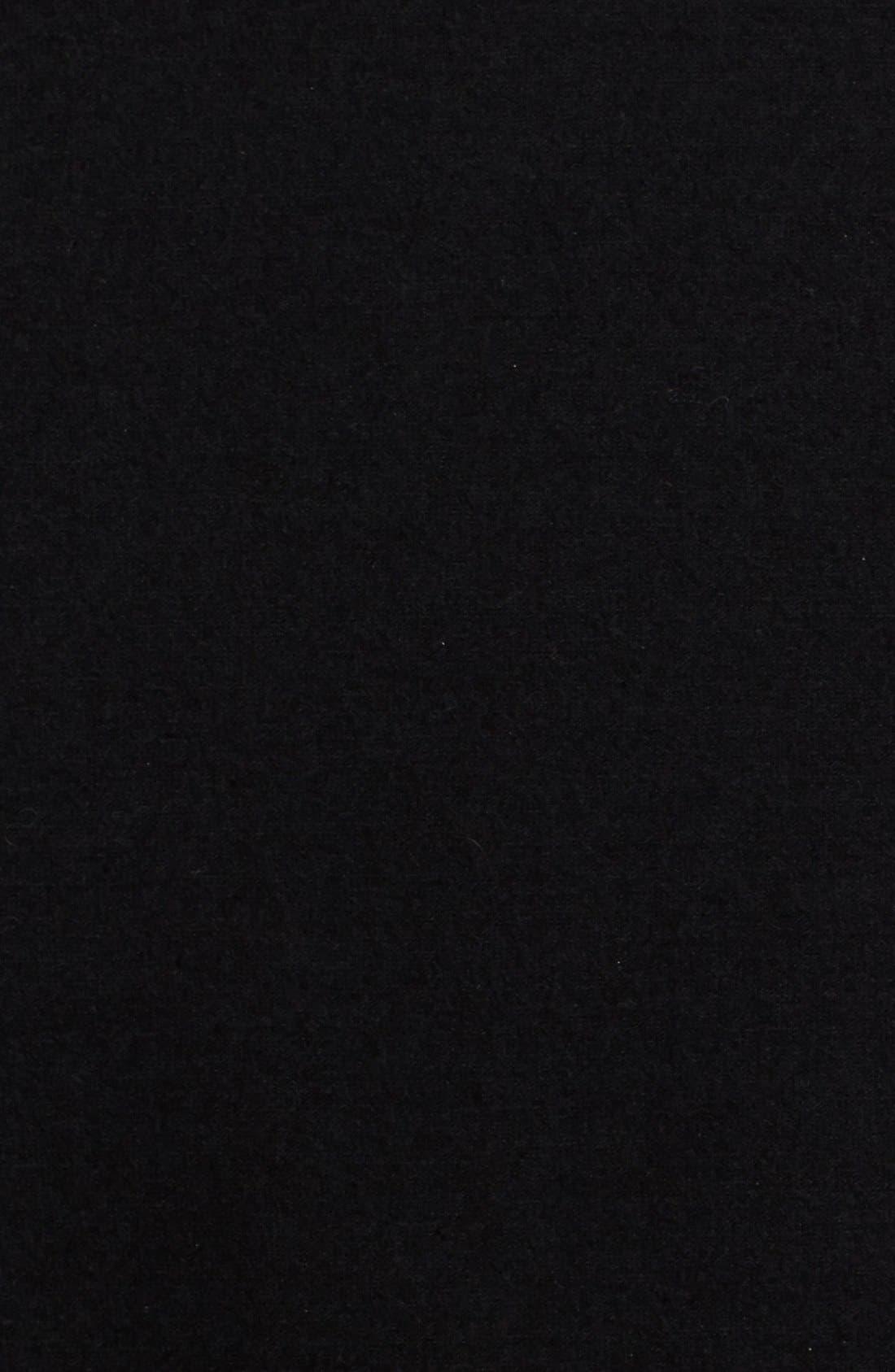 Alternate Image 3  - Helmut Lang 'Sonar Wool' Drape Front Jacket