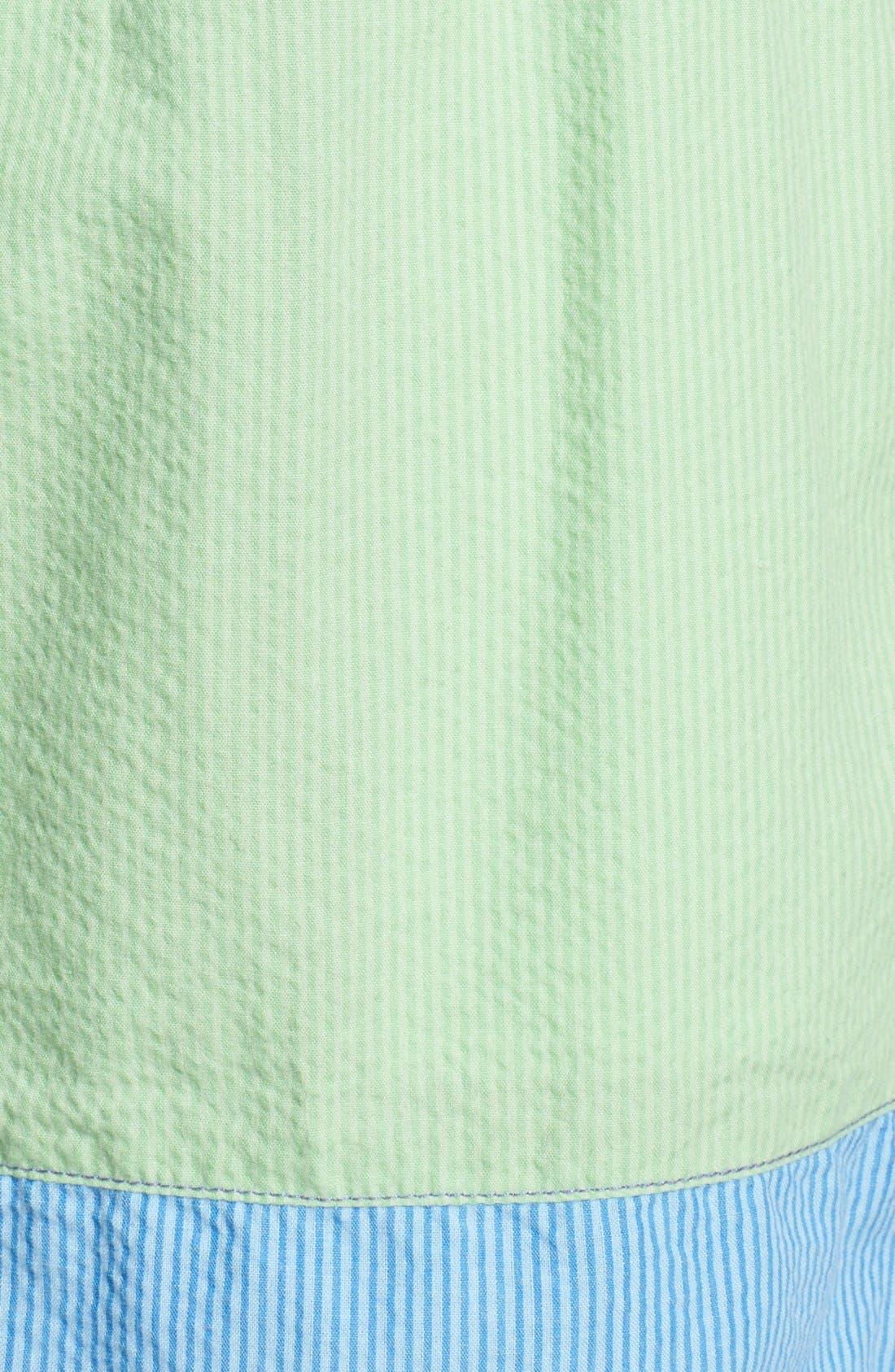 Alternate Image 3  - Vineyard Vines 'Bungalow' Swim Trunks