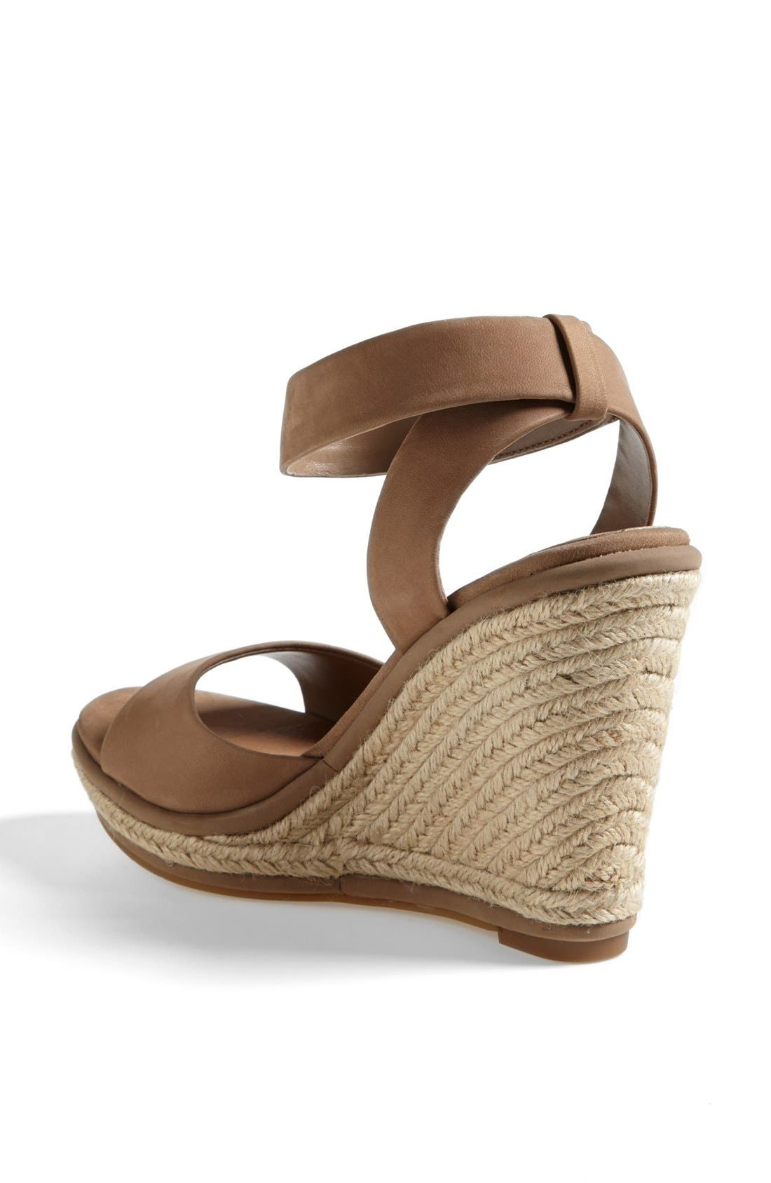 DV by Dolce Vita 'Tonya' Sandal,                             Alternate thumbnail 2, color,                             Taupe