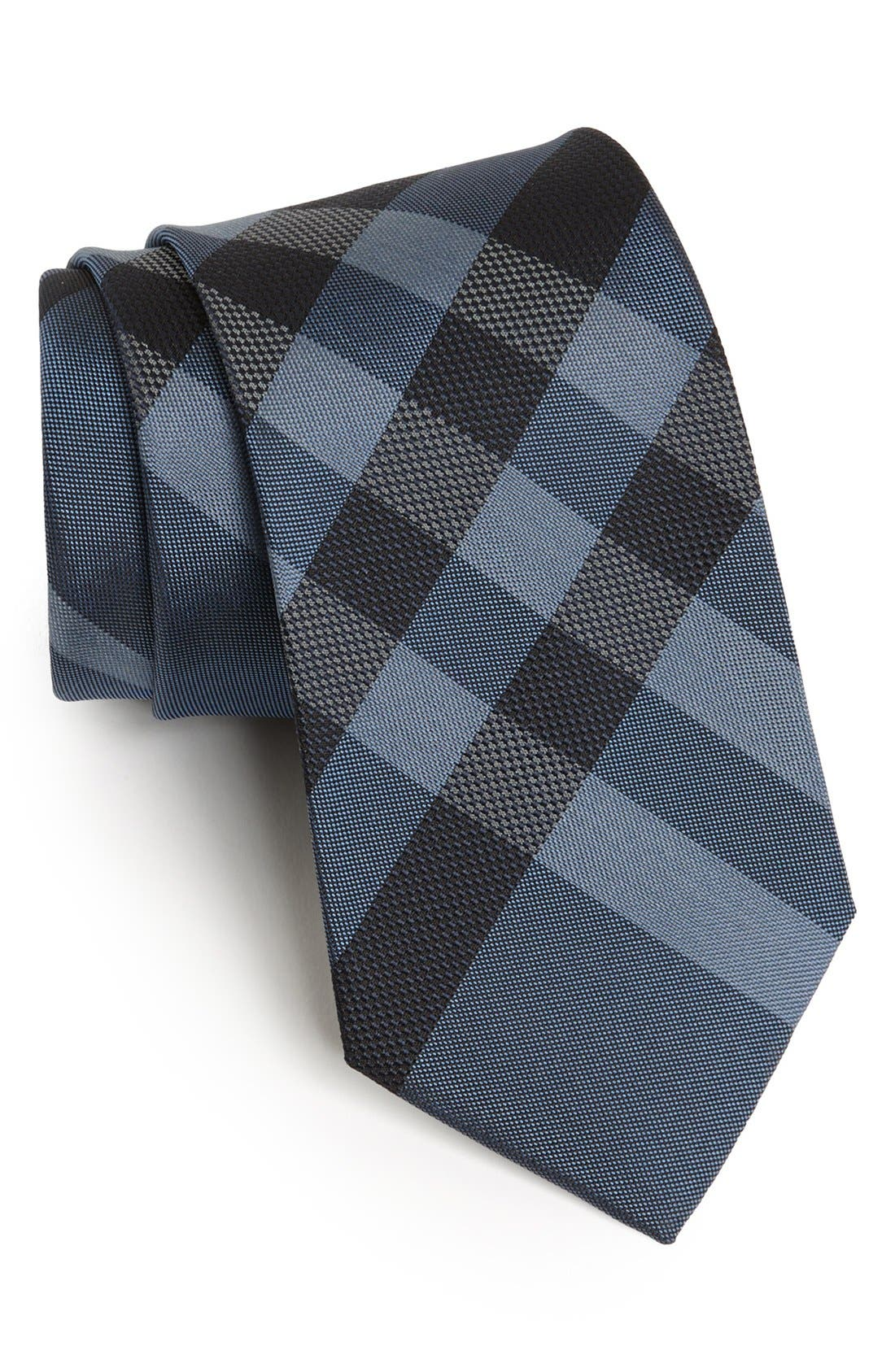 Main Image - Burberry London Woven Silk Tie