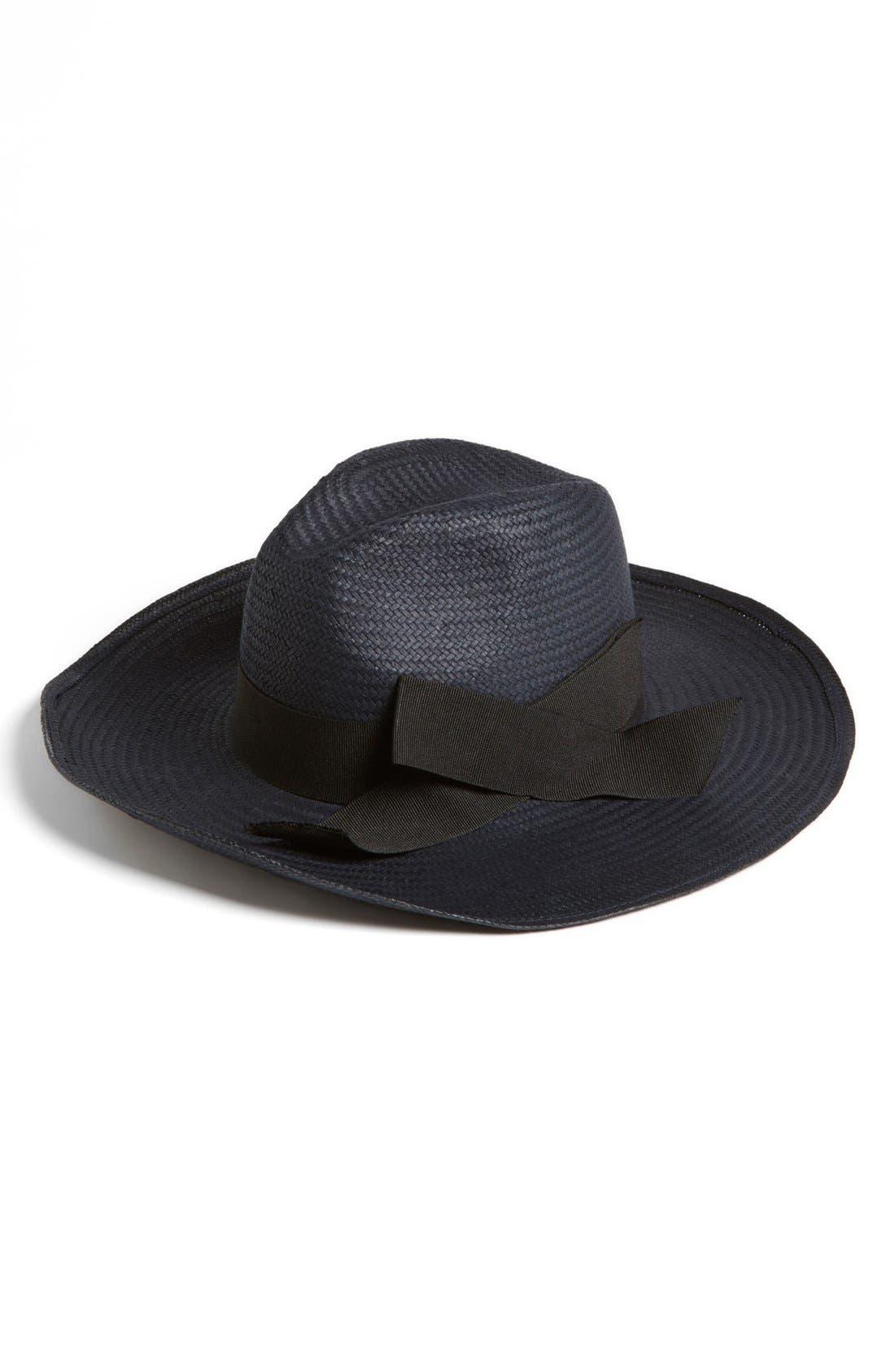 Alternate Image 1 Selected - Nordstrom 'Drama' Hat