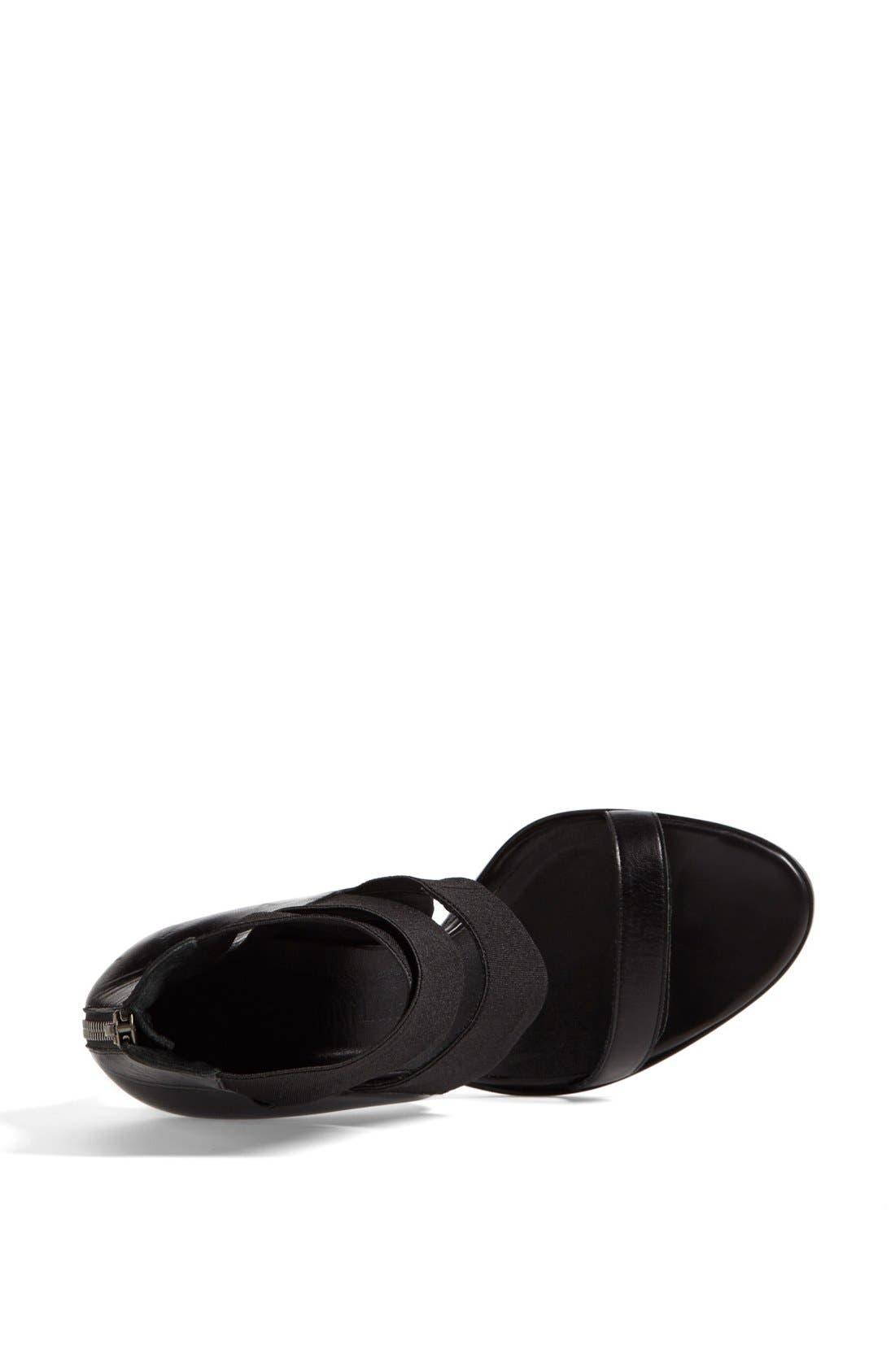 Alternate Image 3  - Helmut Lang 'Silt' Sandal (Online Only)