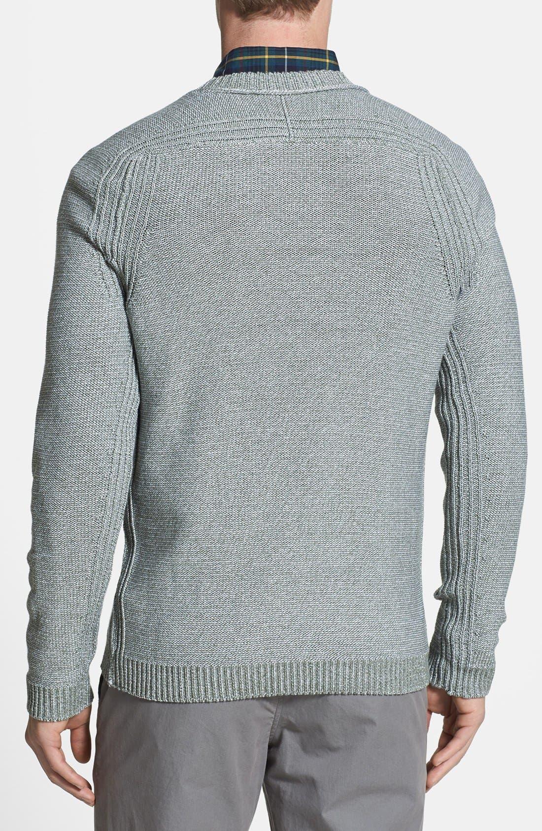 Alternate Image 2  - BOSS Orange 'Komposo' Sweater