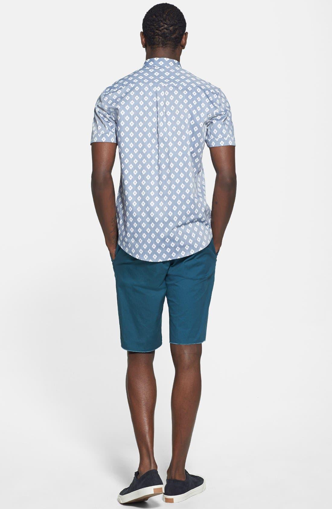 Alternate Image 5  - Volcom 'Stonewater' Shorts