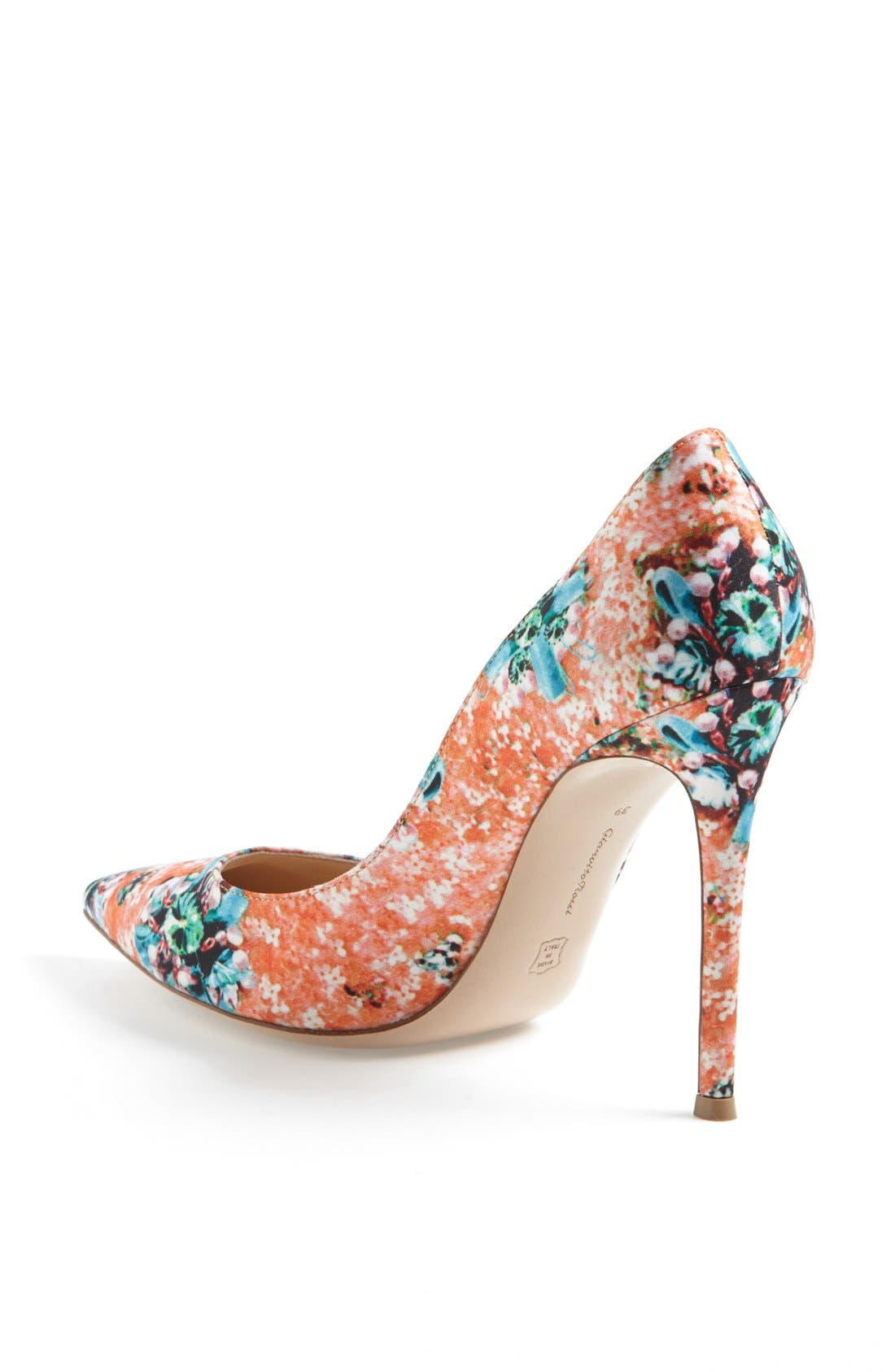 Alternate Image 2  - Mary Katrantzou 'Lisa' Pump