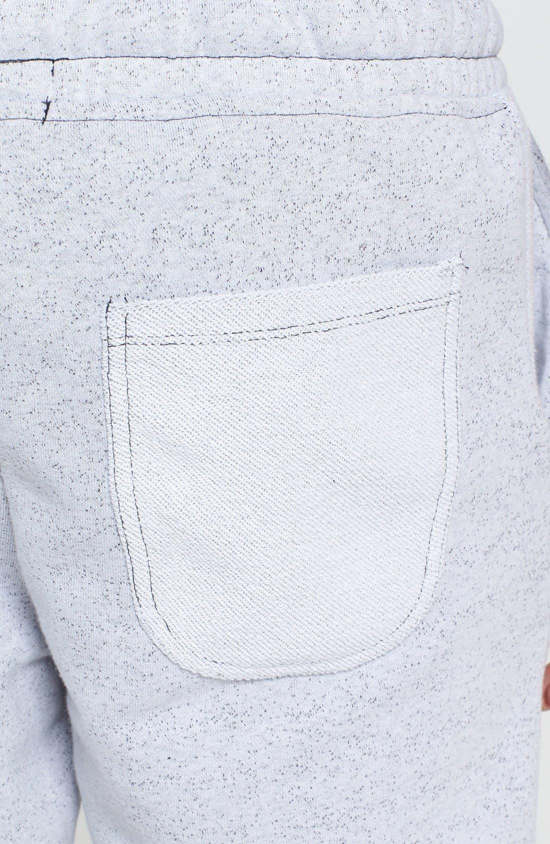 Alternate Image 3  - Topman Skinny Fit Jogger Sweatpants