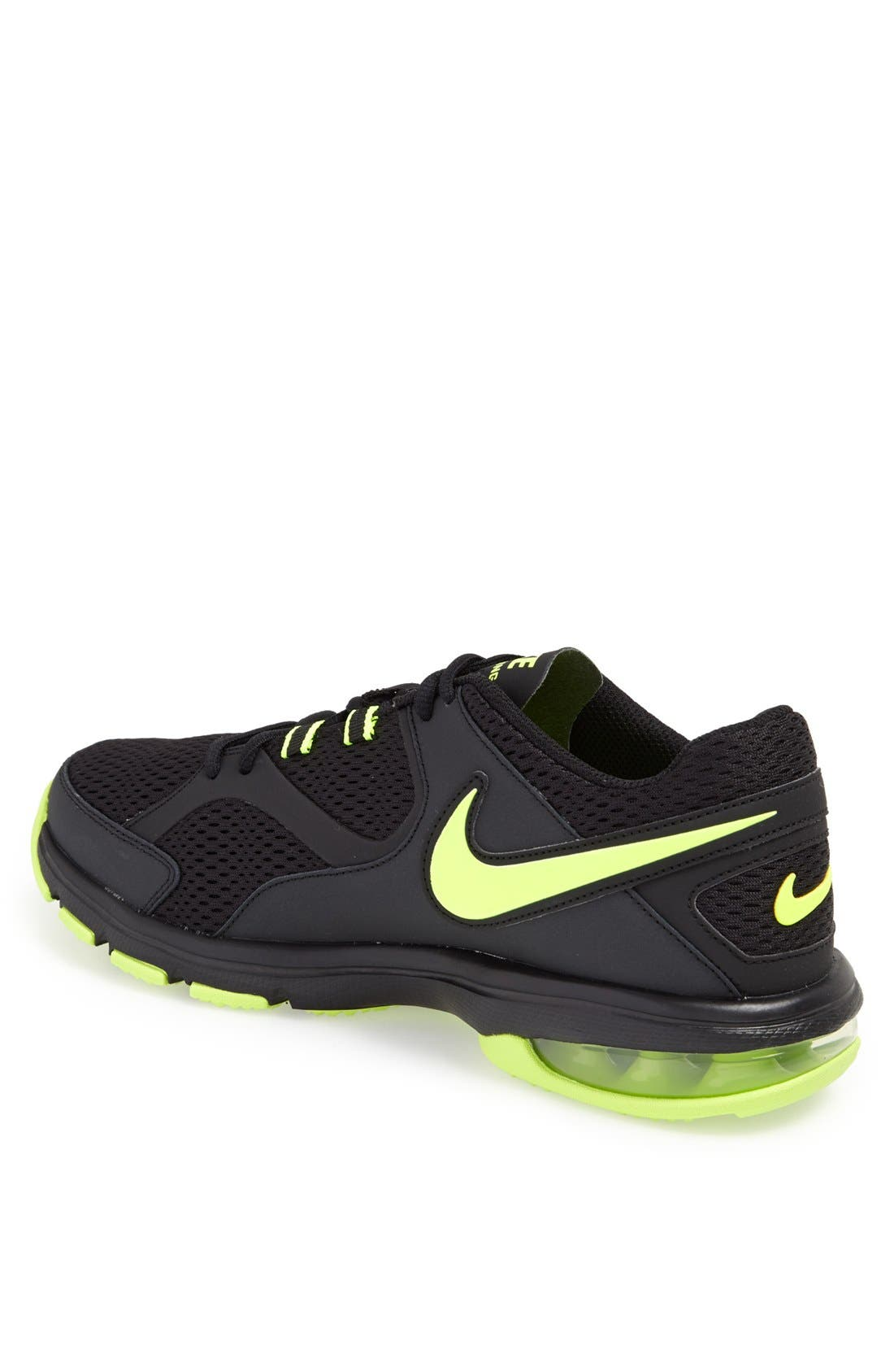Alternate Image 2  - Nike 'Air Max Compete TR' Training Shoe (Men)
