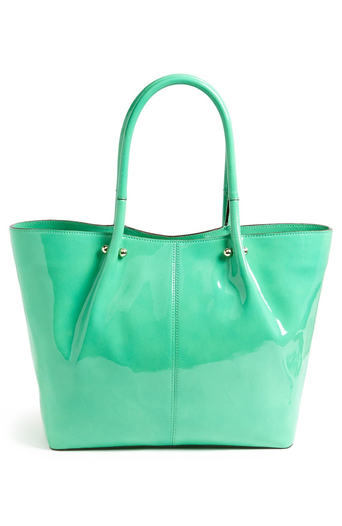 Alternate Image 4  - kate spade new york 'first prize - tolen' leather tote