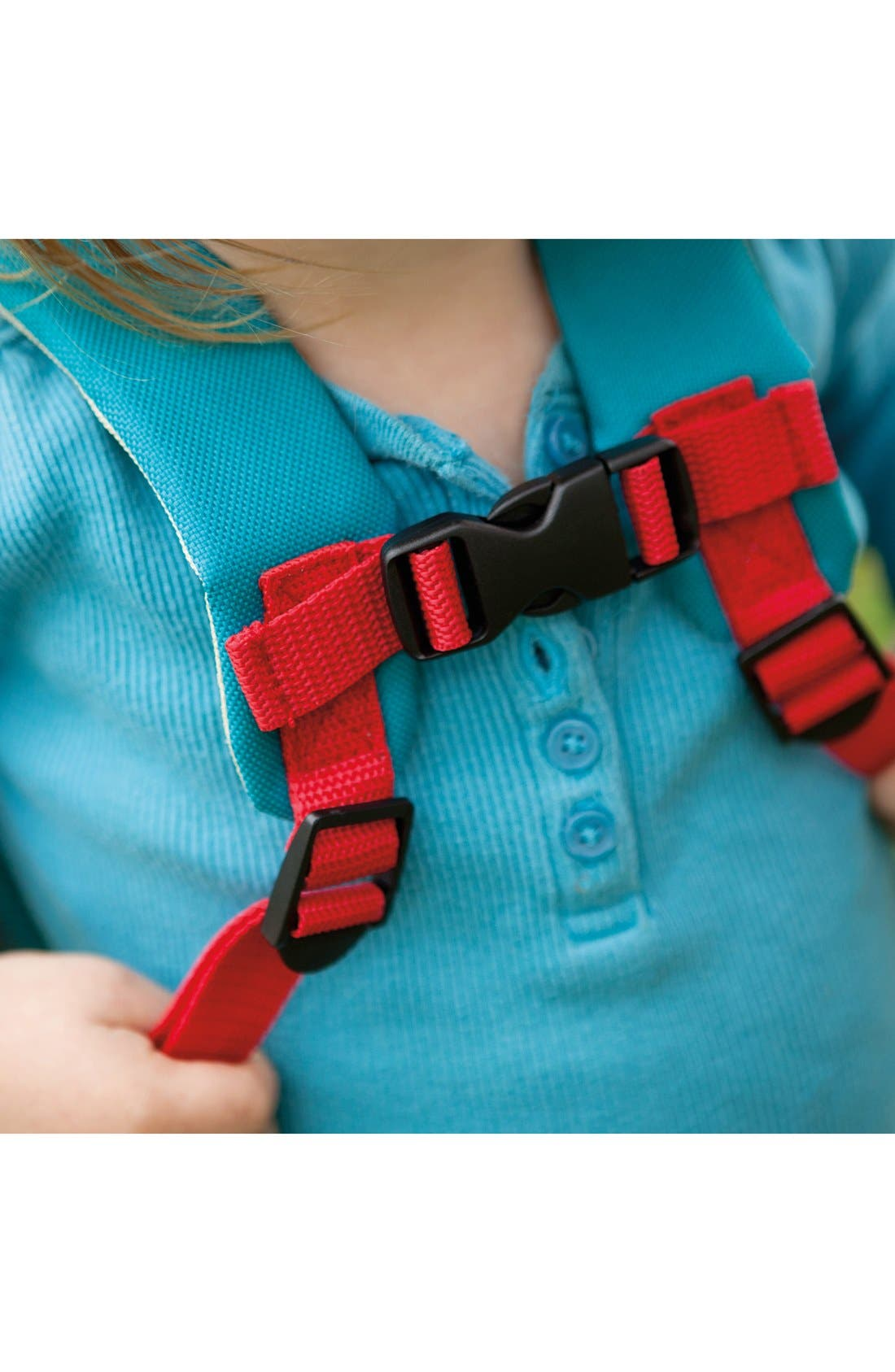 Alternate Image 5  - Skip Hop 'Zoo' Safety Harness Backpack (Kids)