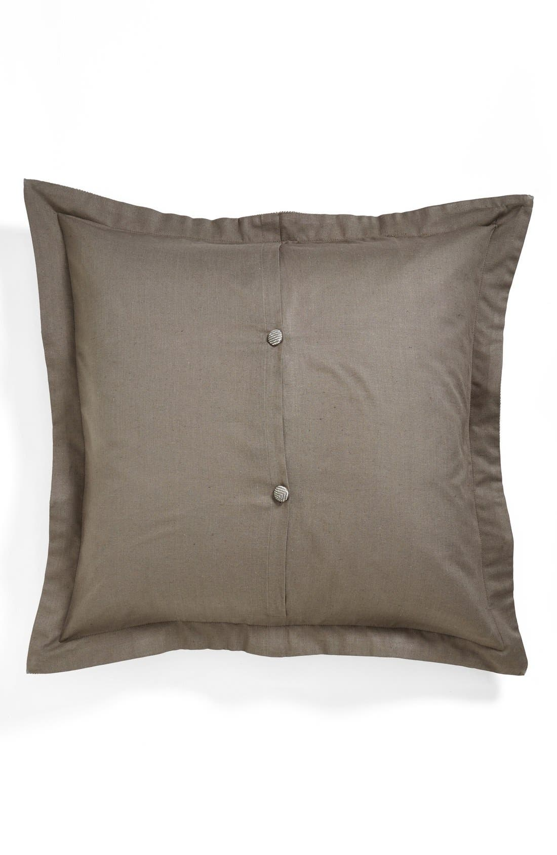 Alternate Image 2  - Amity Home 'Logan' Euro Pillow Sham