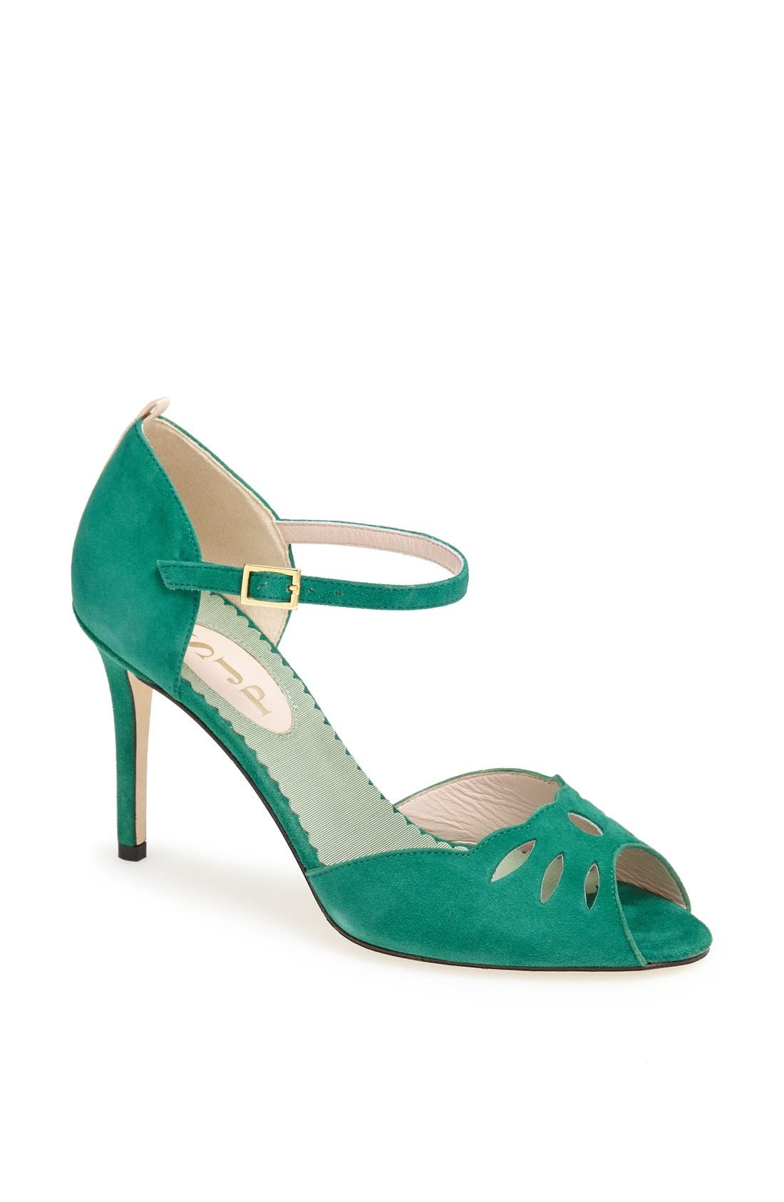Main Image - SJP 'Ina' Pump (Nordstrom Exclusive)