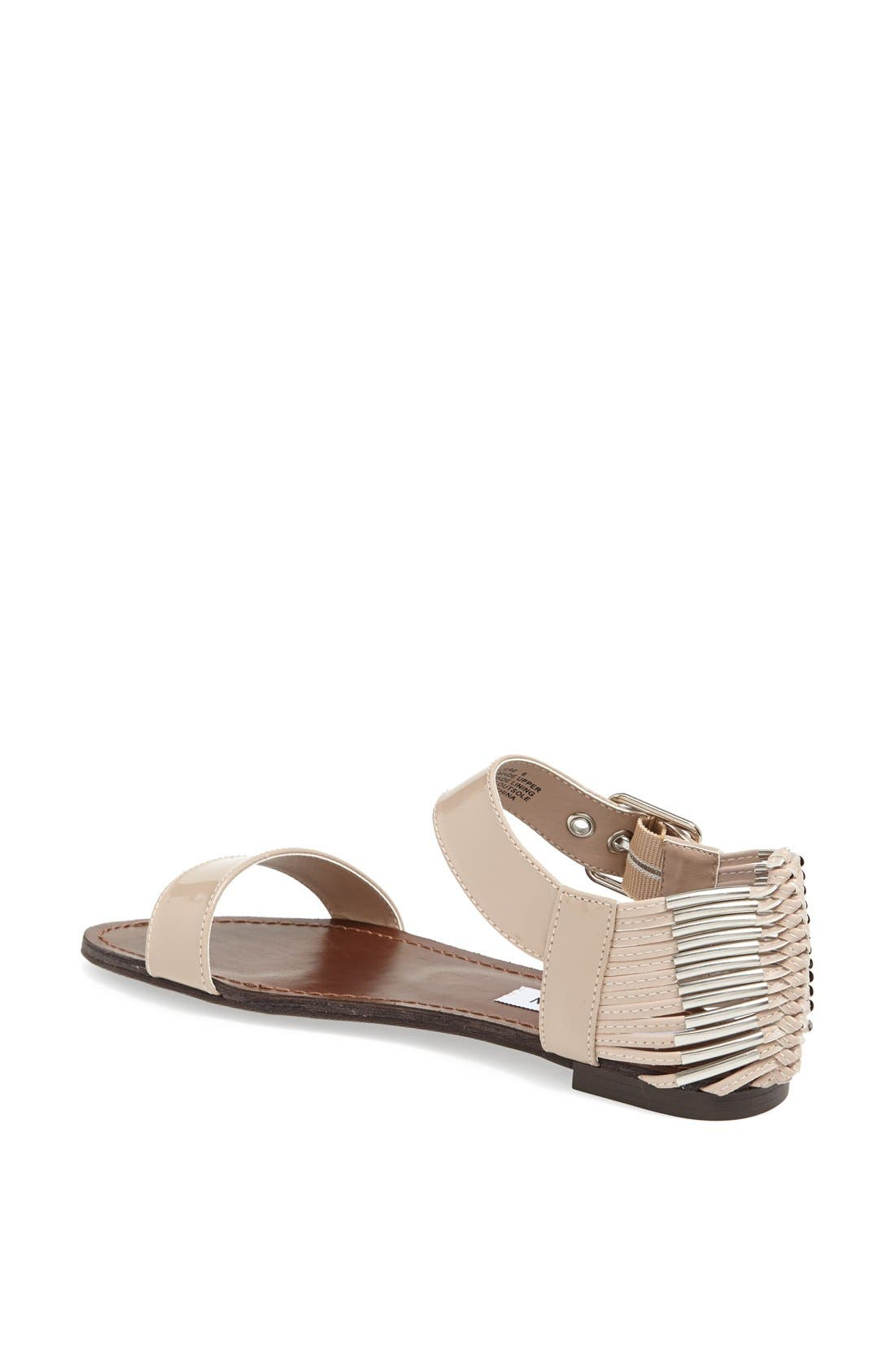 Alternate Image 2  - Steve Madden 'Sincere' Sandal