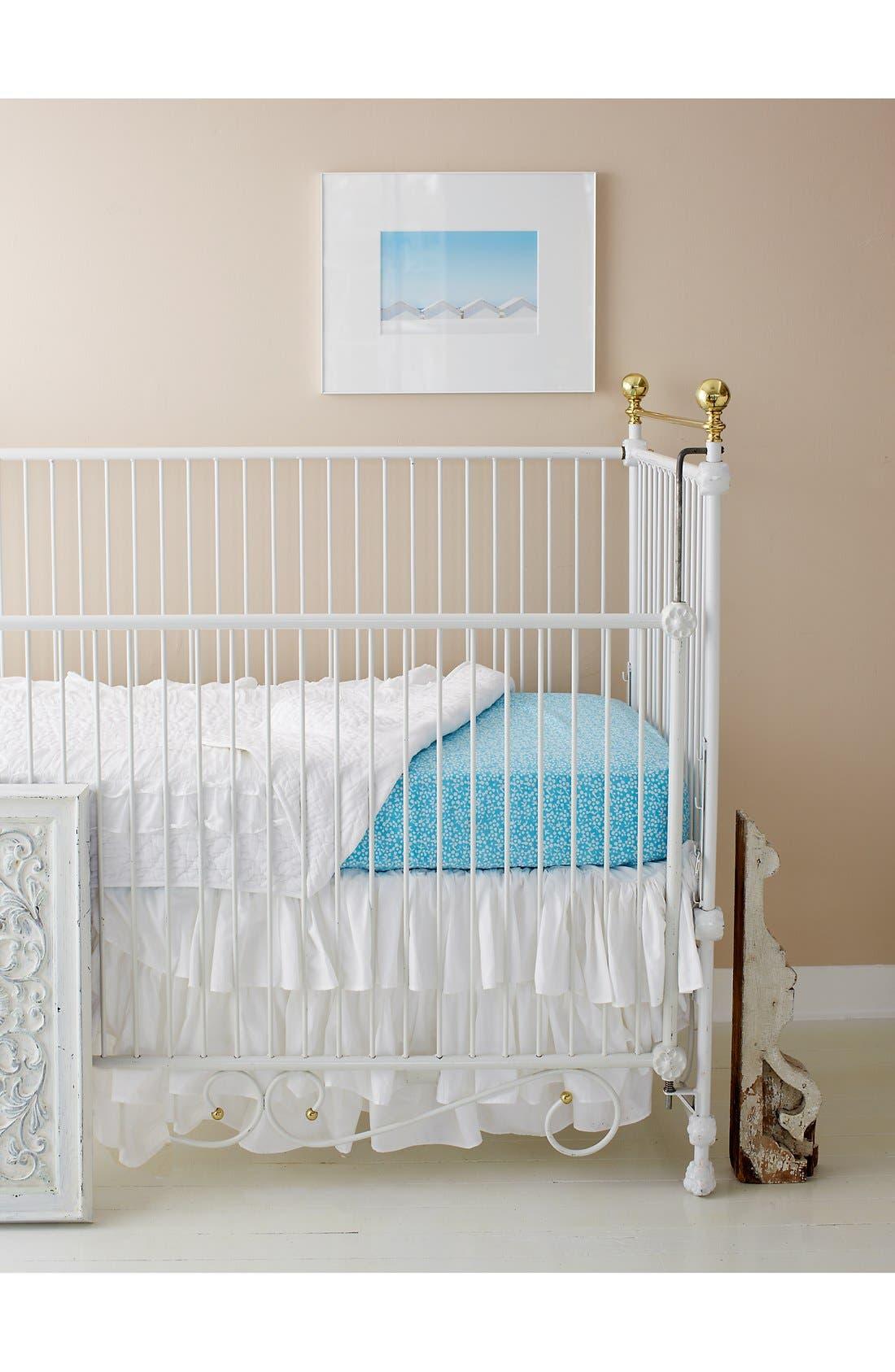 Alternate Image 2  - Amity Home 'Tori' Baby Quilt