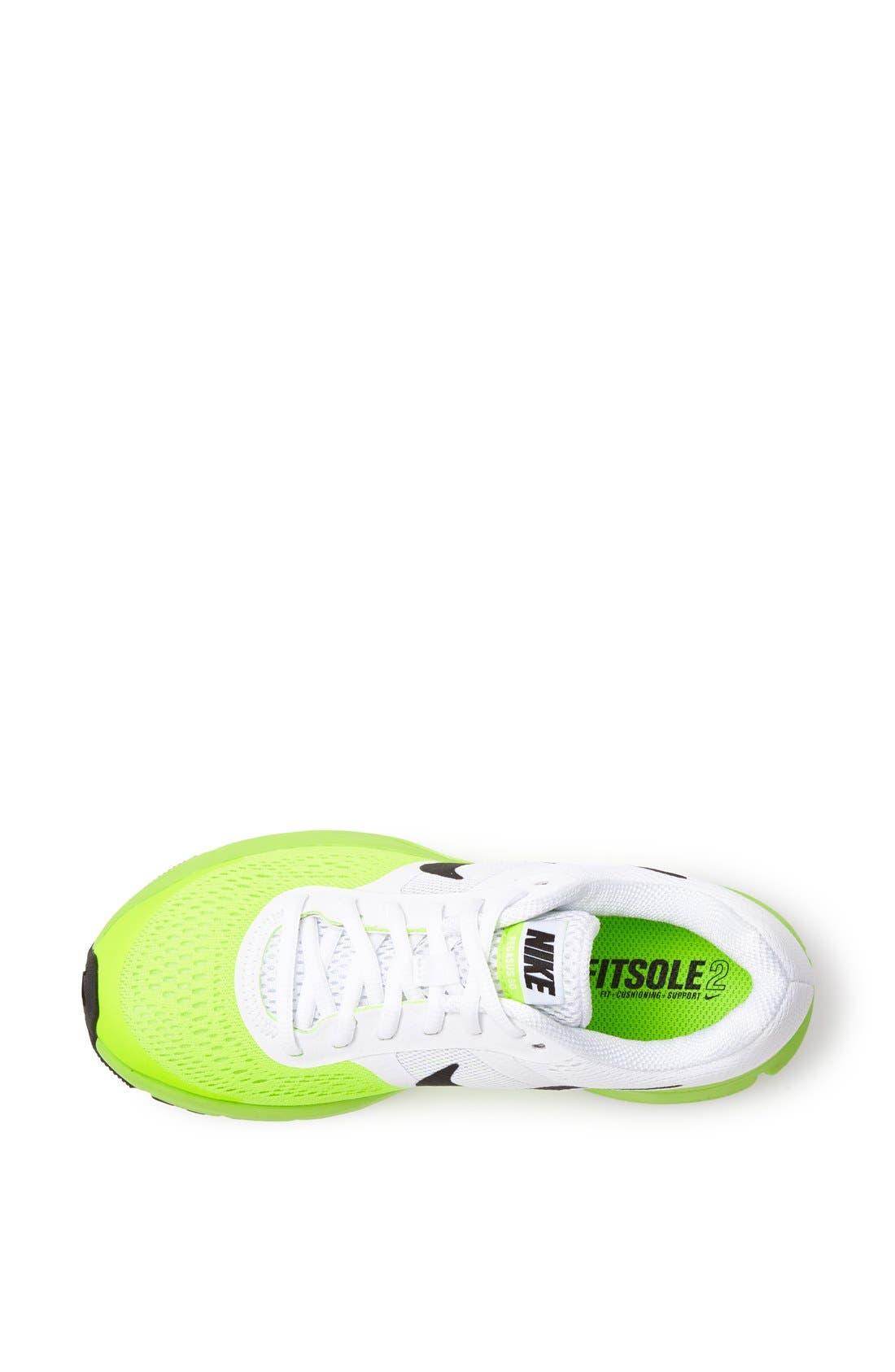 Alternate Image 3  - Nike 'Air Pegasus+ 30' Running Shoe (Women)
