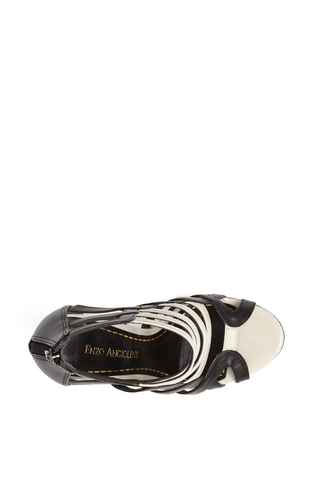 Alternate Image 3  - Enzo Angiolini 'Brien' Sandal