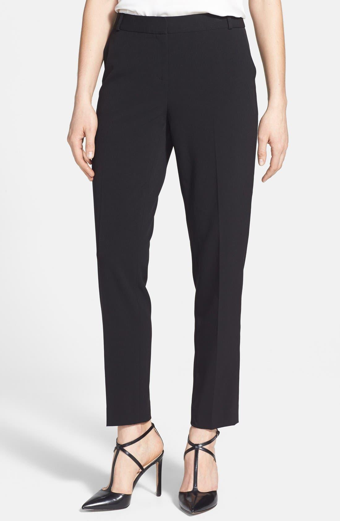 Alternate Image 1 Selected - Anne Klein Skinny Pants