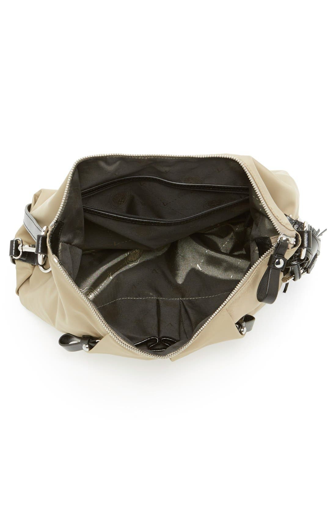Alternate Image 3  - Vince Camuto 'Cris' Convertible Backpack