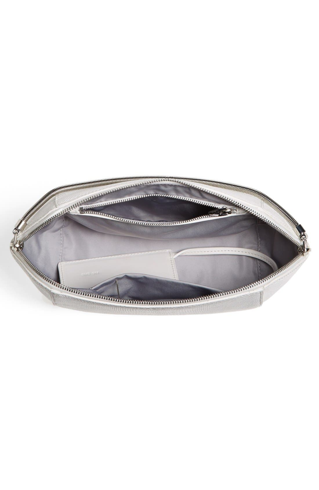 Alternate Image 2  - Alexander Wang 'Chastity' Leather Clutch