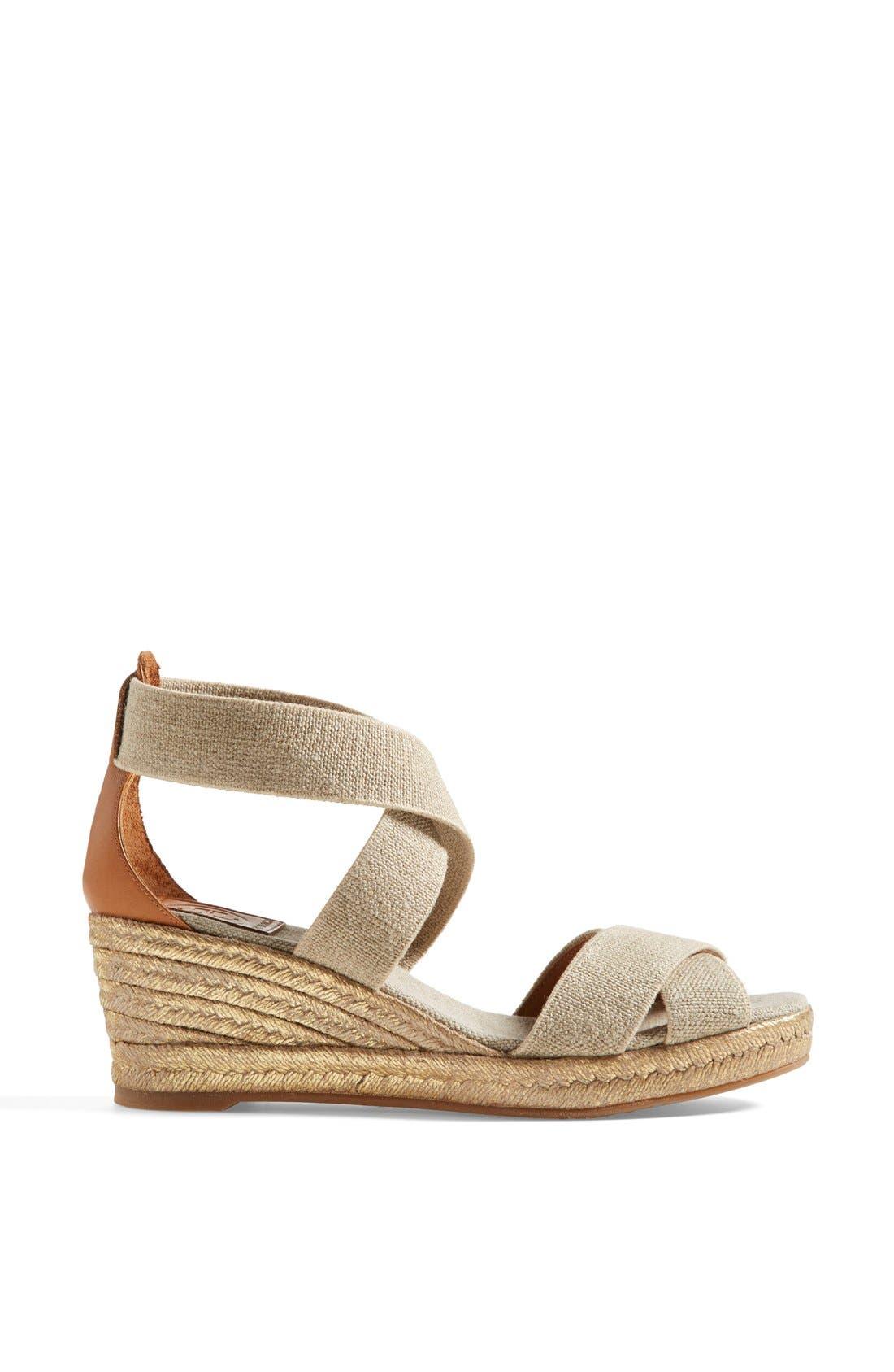 Alternate Image 4  - Tory Burch 'Adonis' Sandal (Online Only)