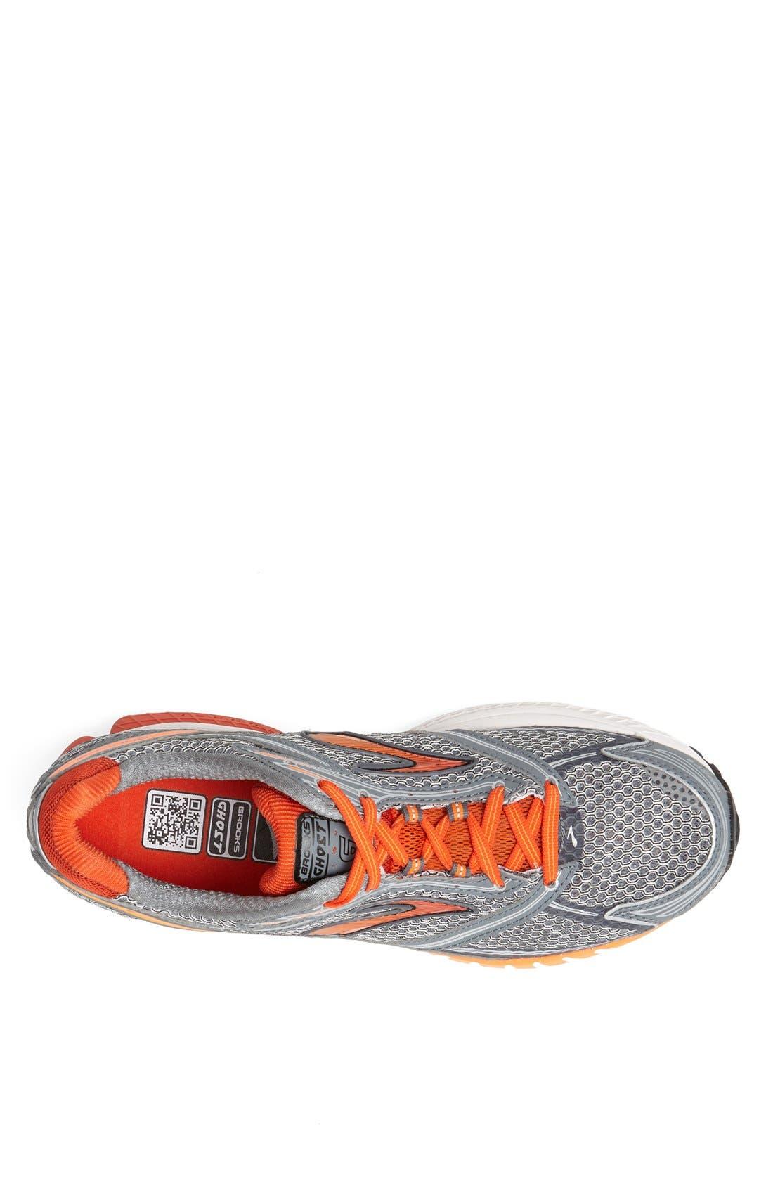 Alternate Image 3  - Brooks 'Ghost 6' Running Shoe (Men) (Regular Retail Price: $109.95)
