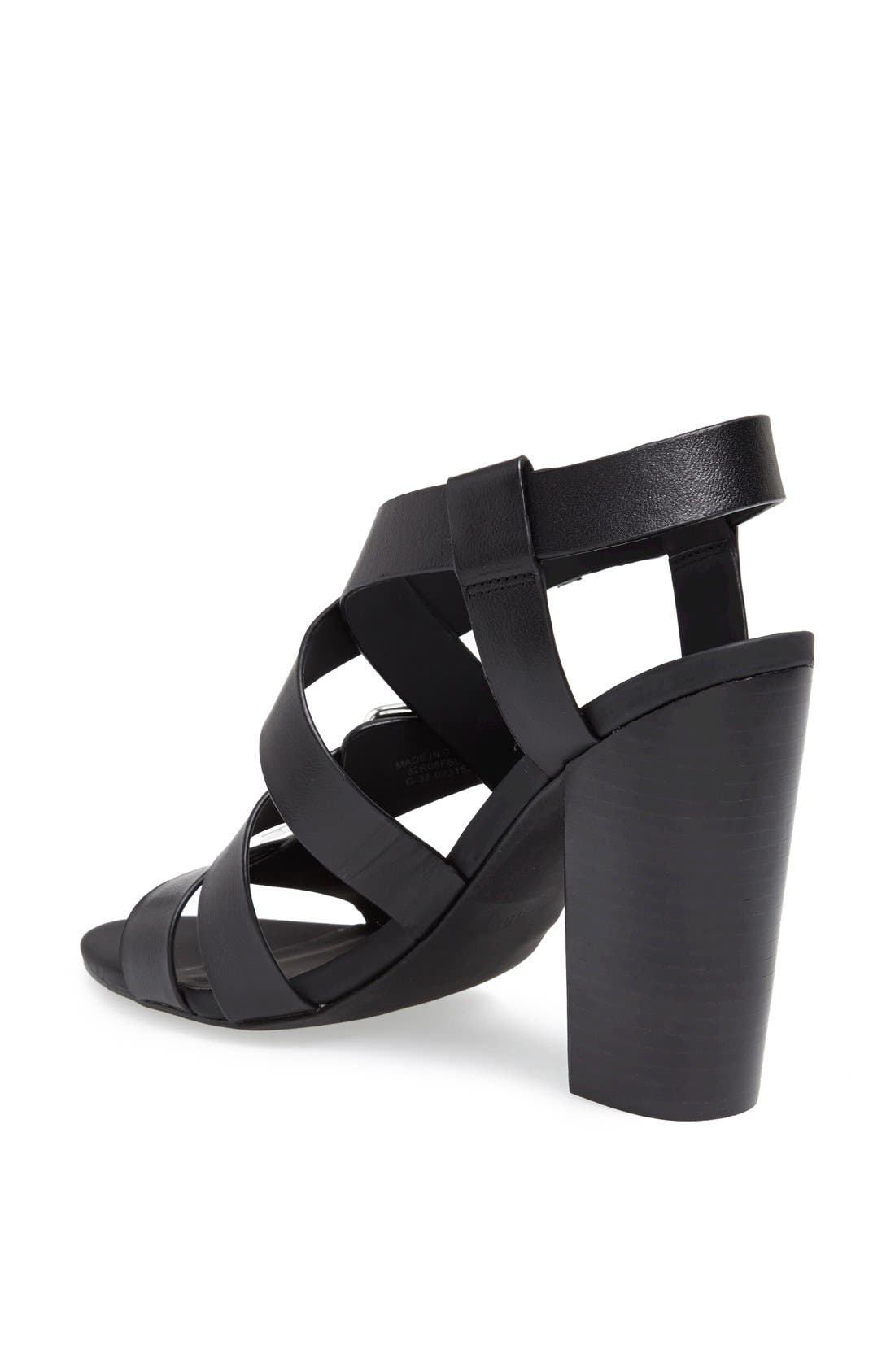 Alternate Image 2  - Topshop 'Rada' Sandal