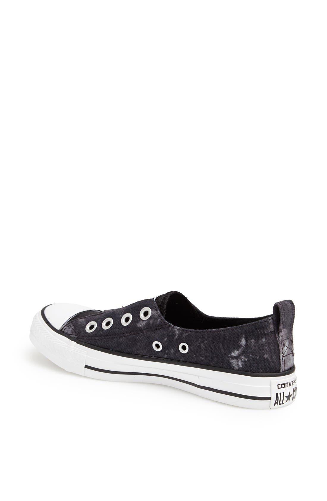Alternate Image 2  - Converse Chuck Taylor® 'Goreline' Sneaker (Women)