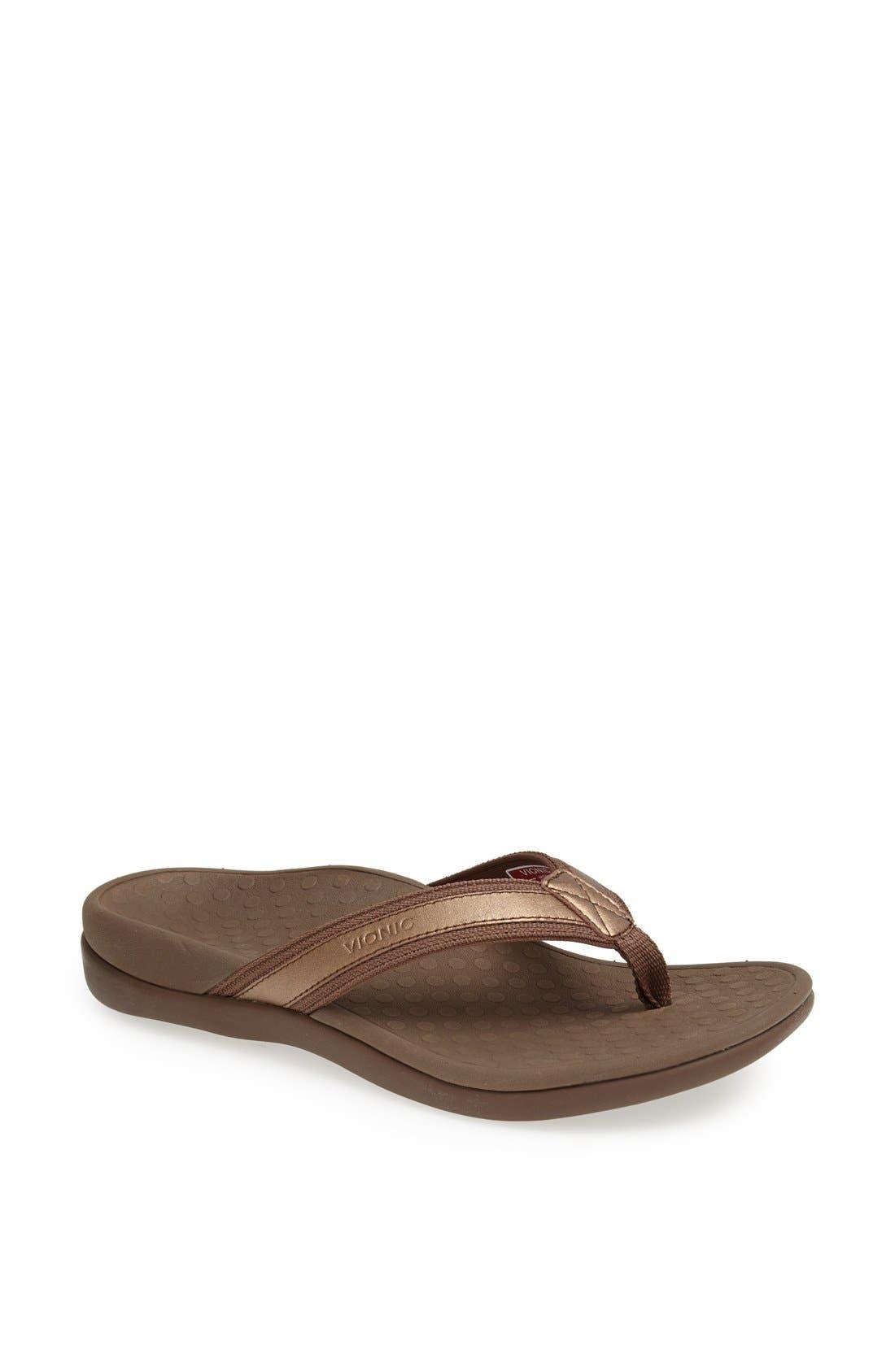 Vionic 'Tide II' Flip Flop (Women)