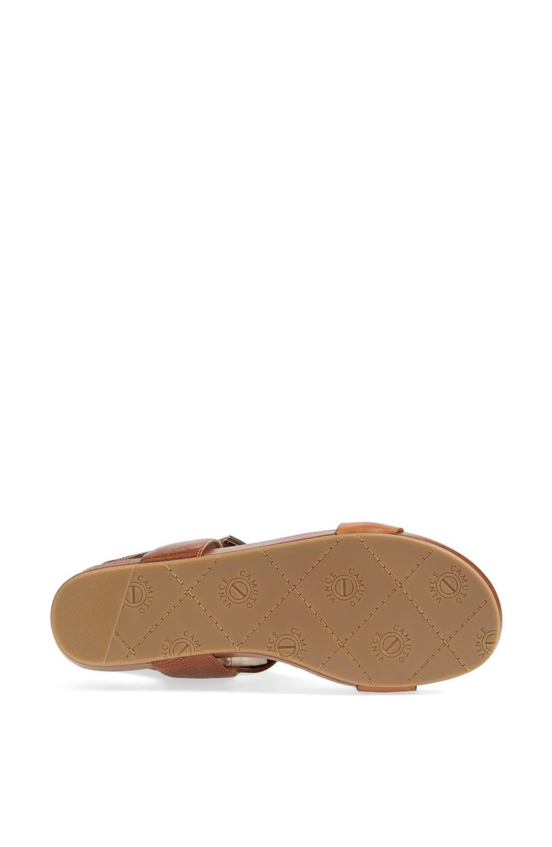 Alternate Image 4  - Vince Camuto 'Pixe' Sandal