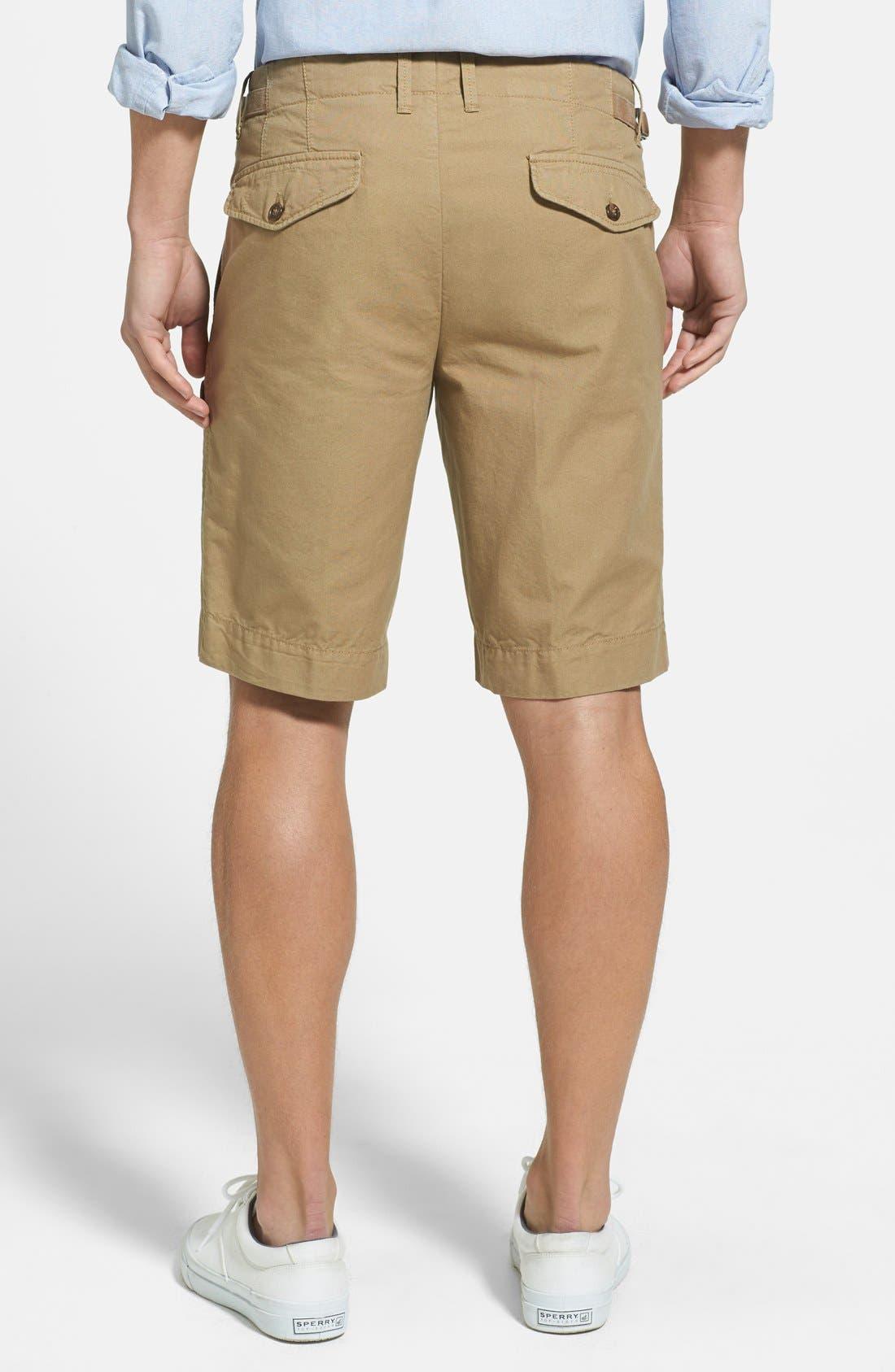 Alternate Image 2  - Kent and Curwen Cargo Shorts