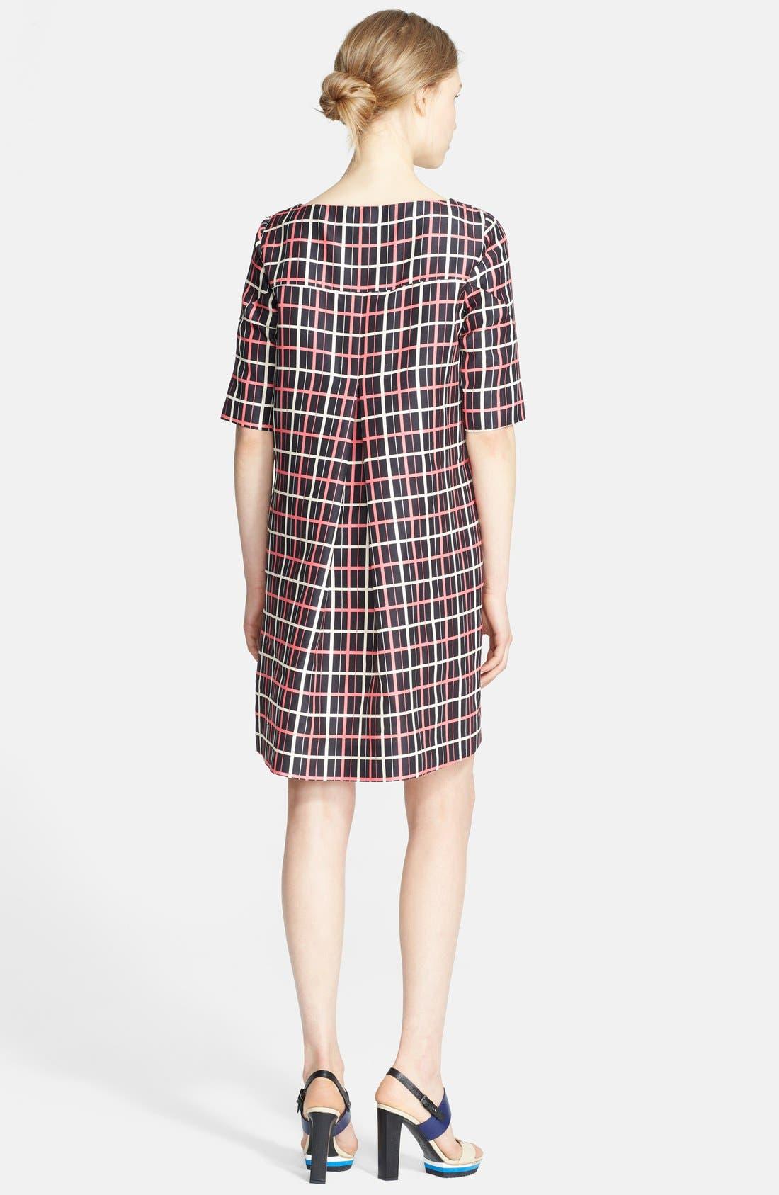 Alternate Image 2  - Marni Print Shift Dress