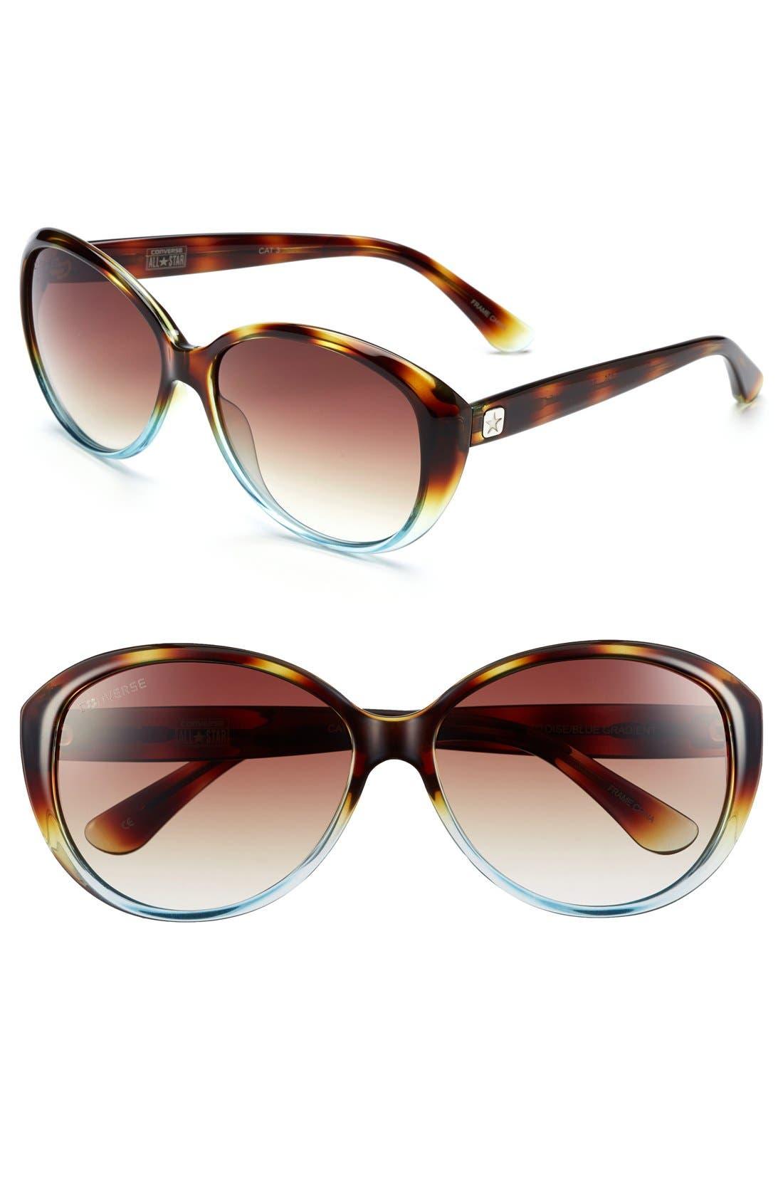 Main Image - Converse 50mm Sunglasses