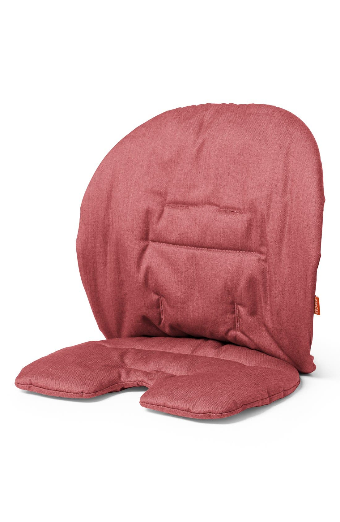 'Steps<sup>™</sup>' Seat Cushion,                         Main,                         color, Red