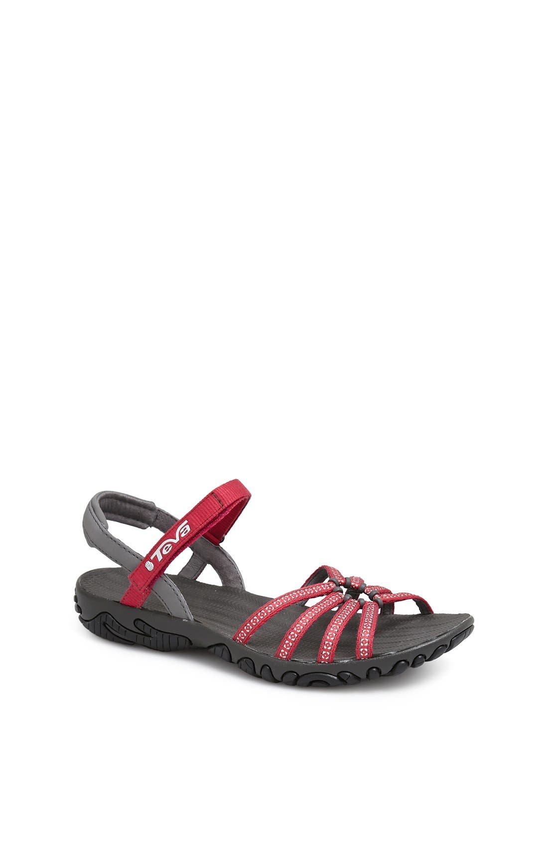 Alternate Image 1 Selected - Teva 'Kayenta' Sandal