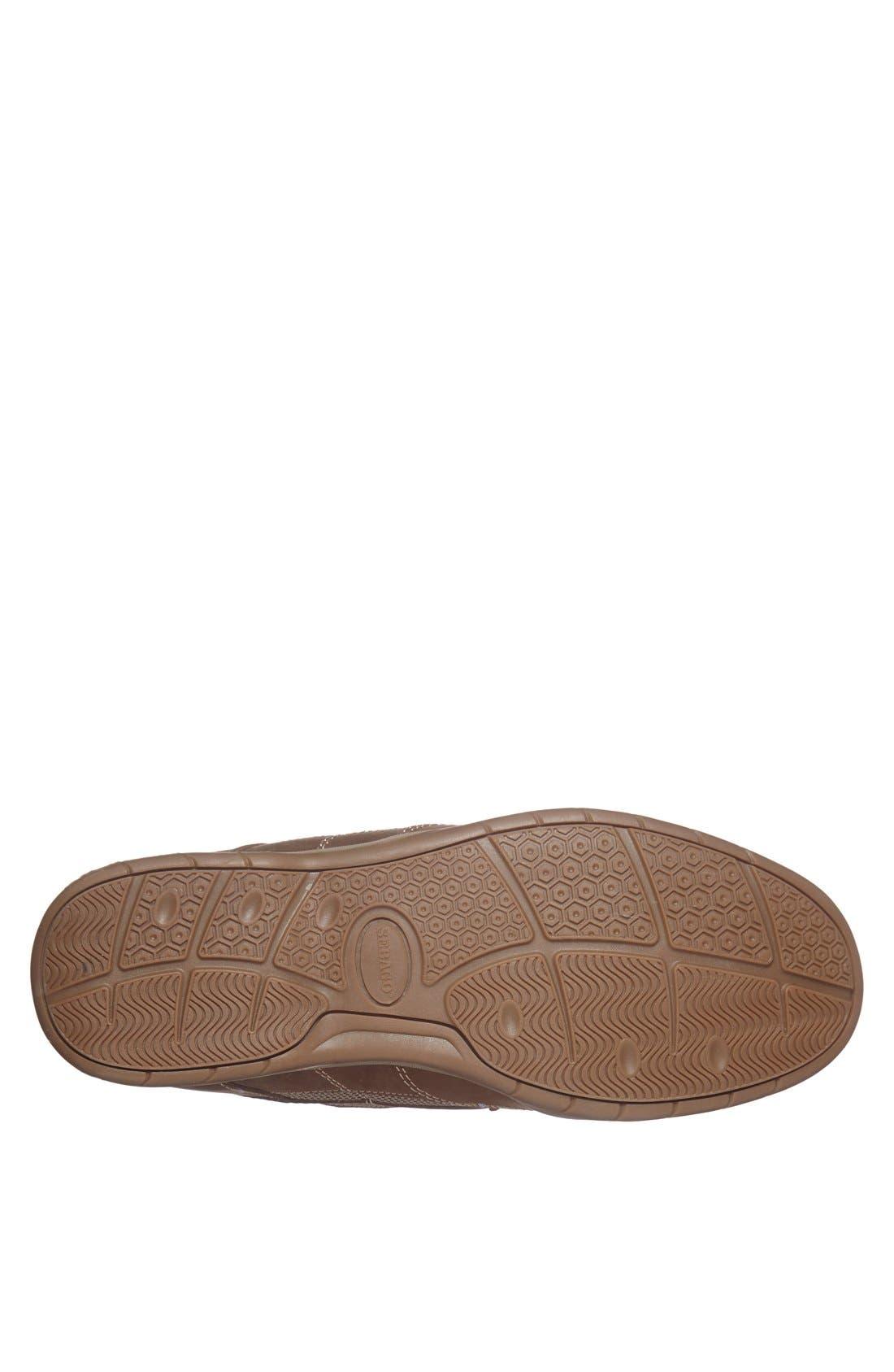 Alternate Image 4  - Sebago 'Carrick' Boat Shoe